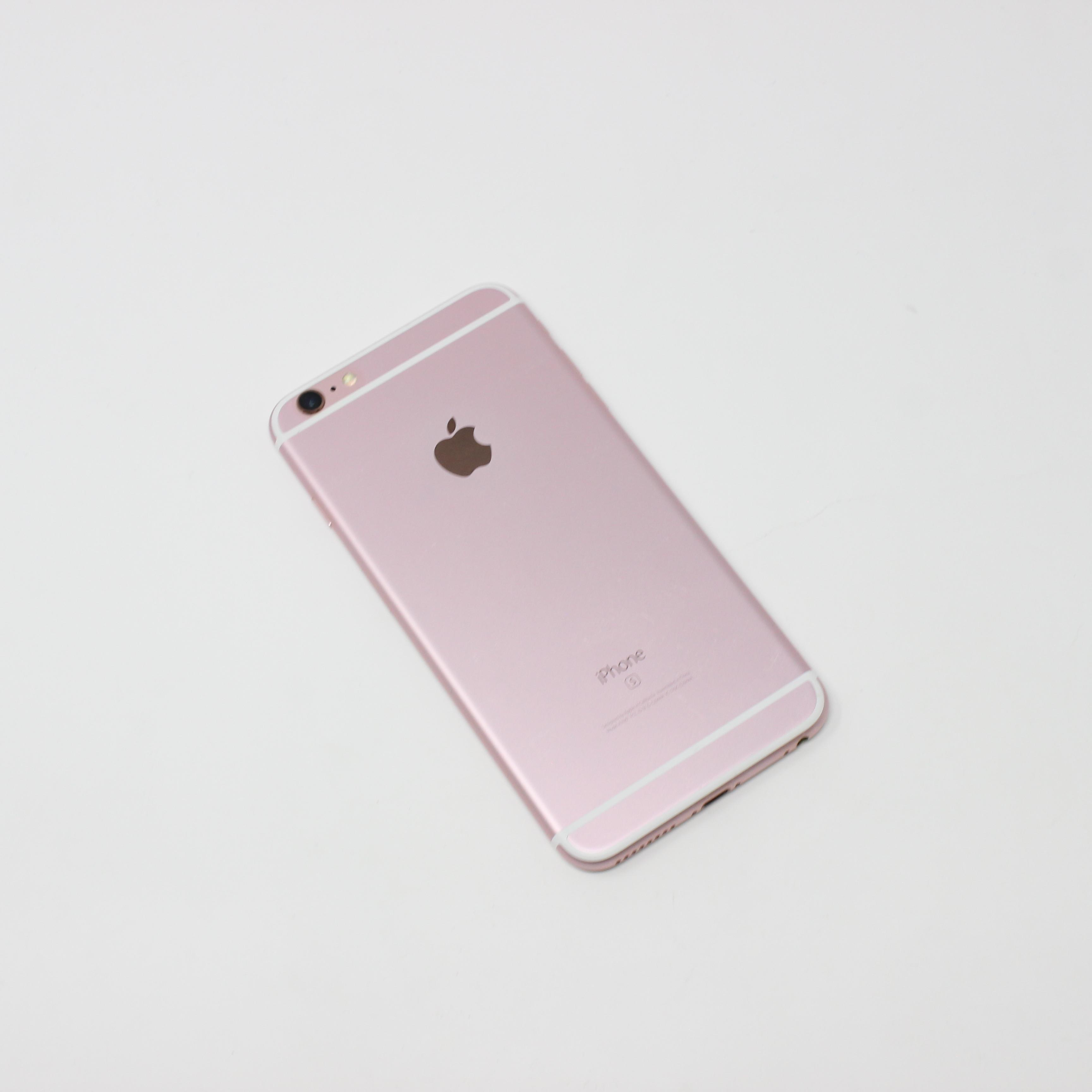 iPhone 6S Plus 16GB Rose Gold - Unlocked photo 3 | UpTradeit.com