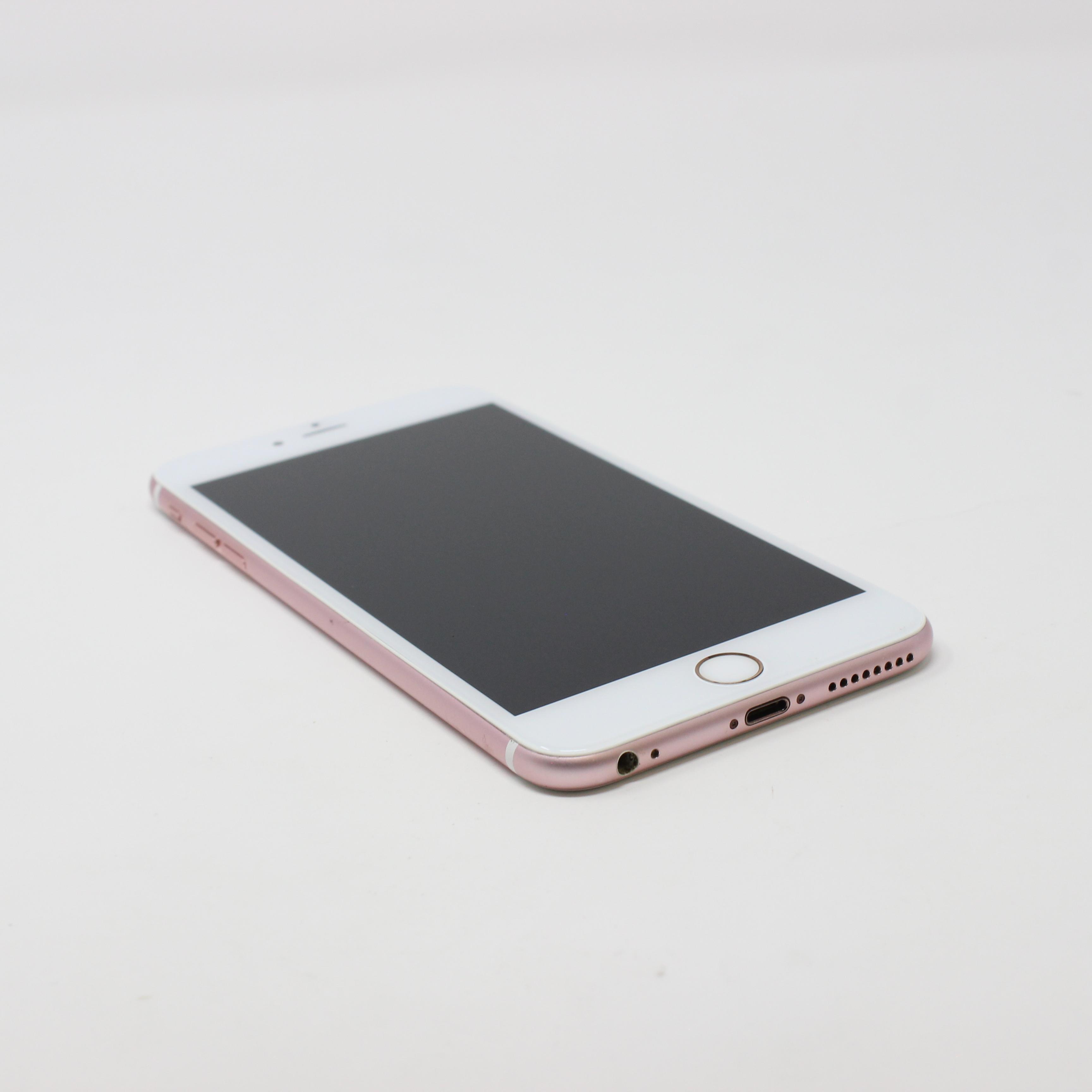 iPhone 6S Plus 16GB Rose Gold - Unlocked photo 5 | UpTradeit.com