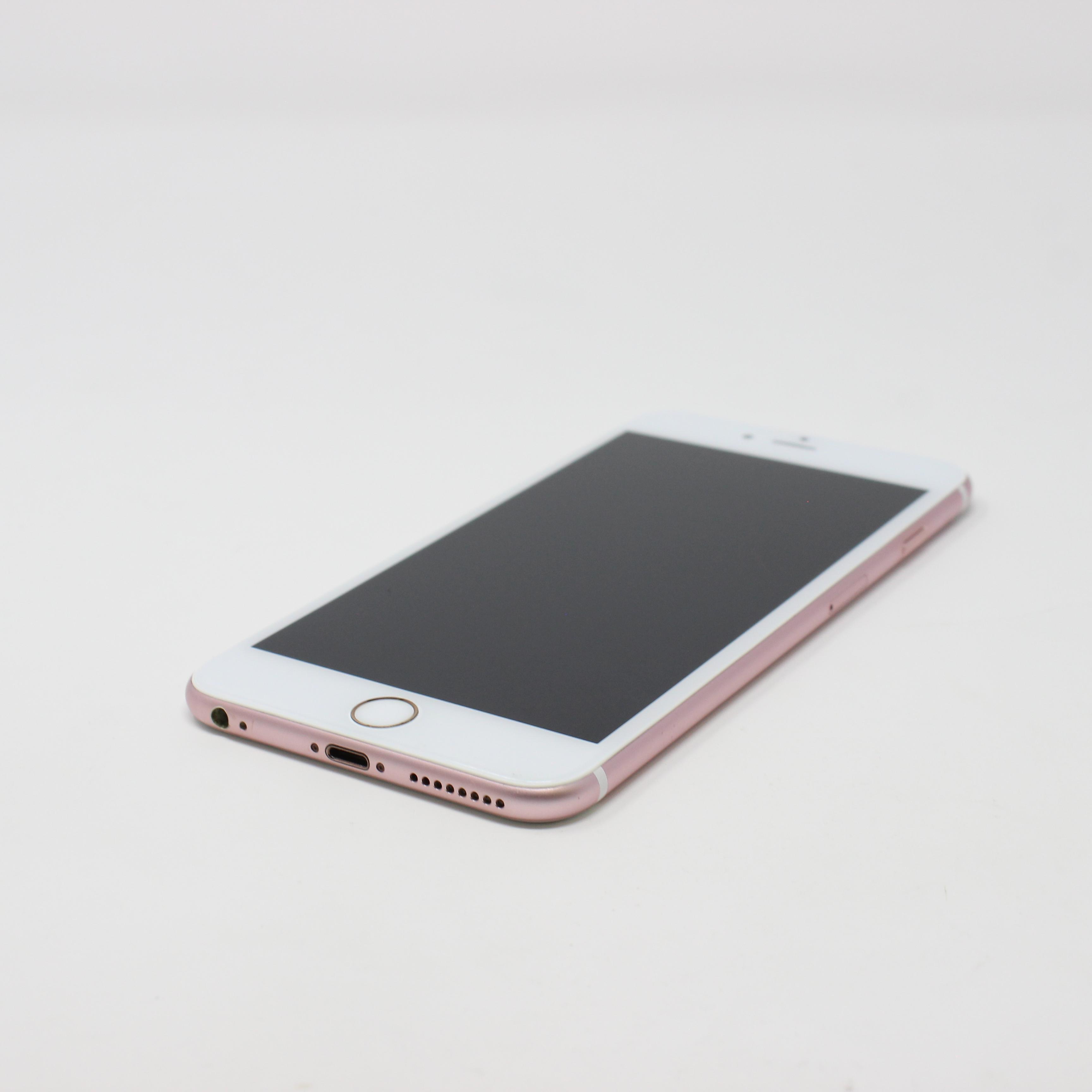 iPhone 6S Plus 16GB Rose Gold - Unlocked photo 6 | UpTradeit.com
