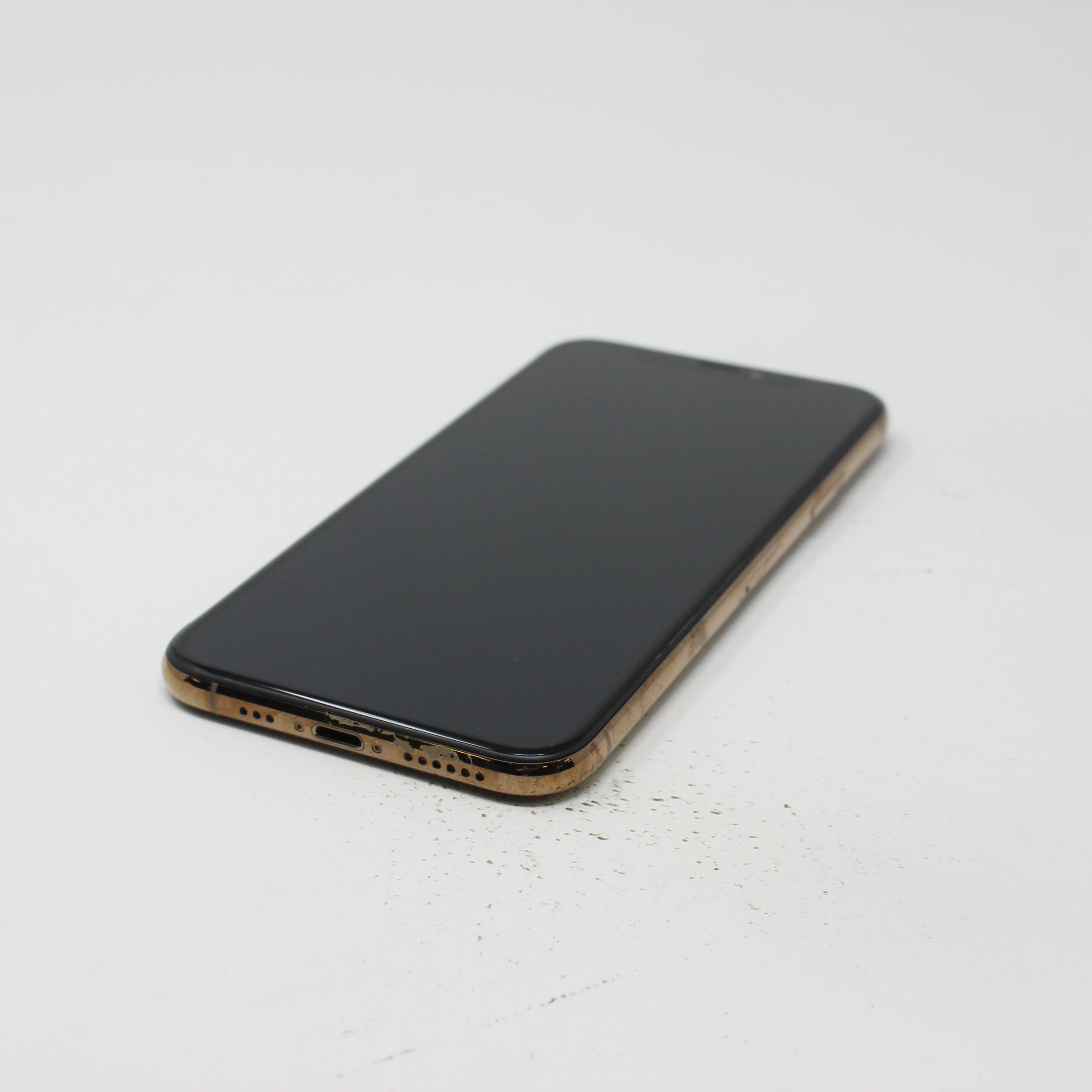 iPhone XS 64GB Gold - Verizon photo 6 | UpTradeit.com