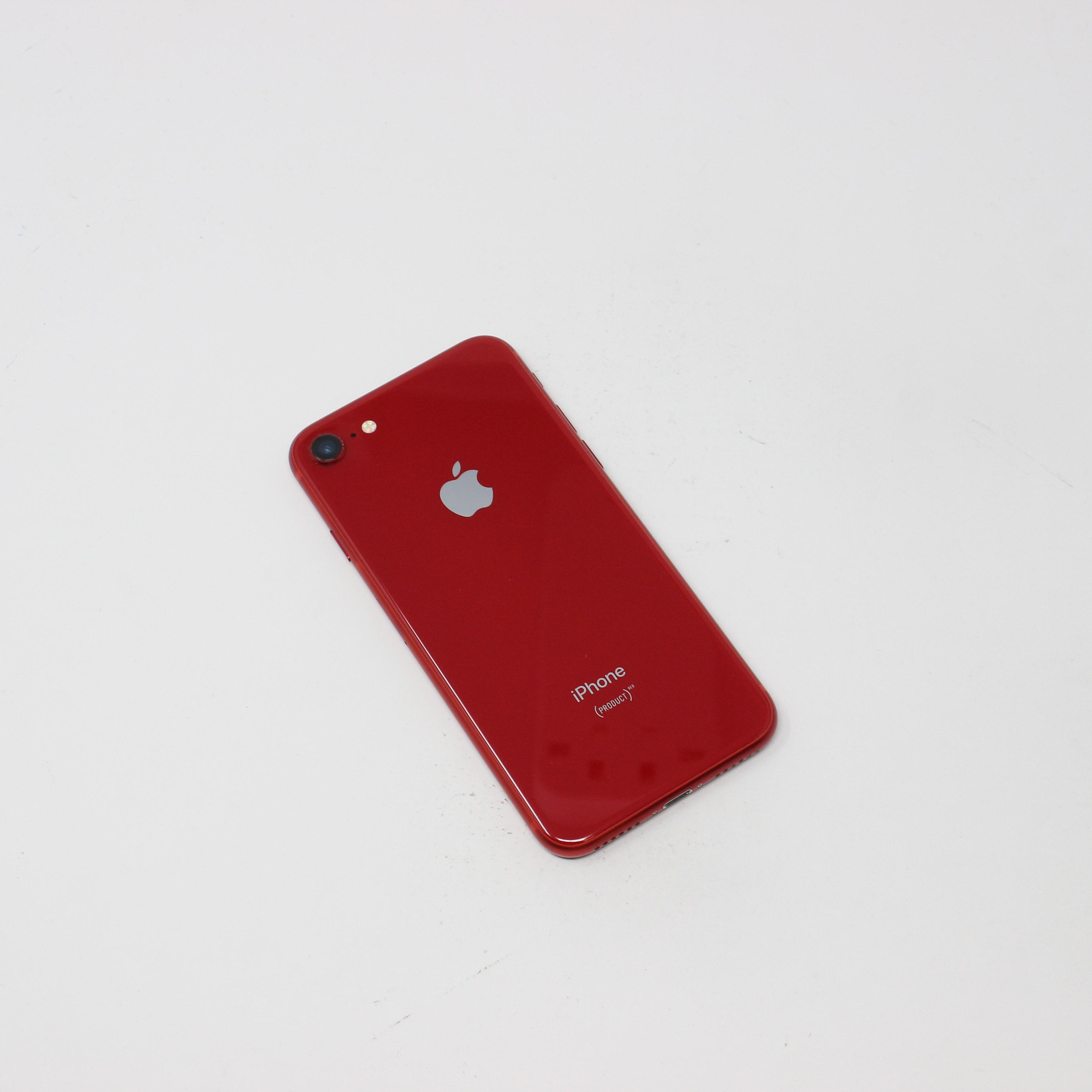 iPhone 8 256GB Gold - AT&T photo 3 | UpTradeit.com