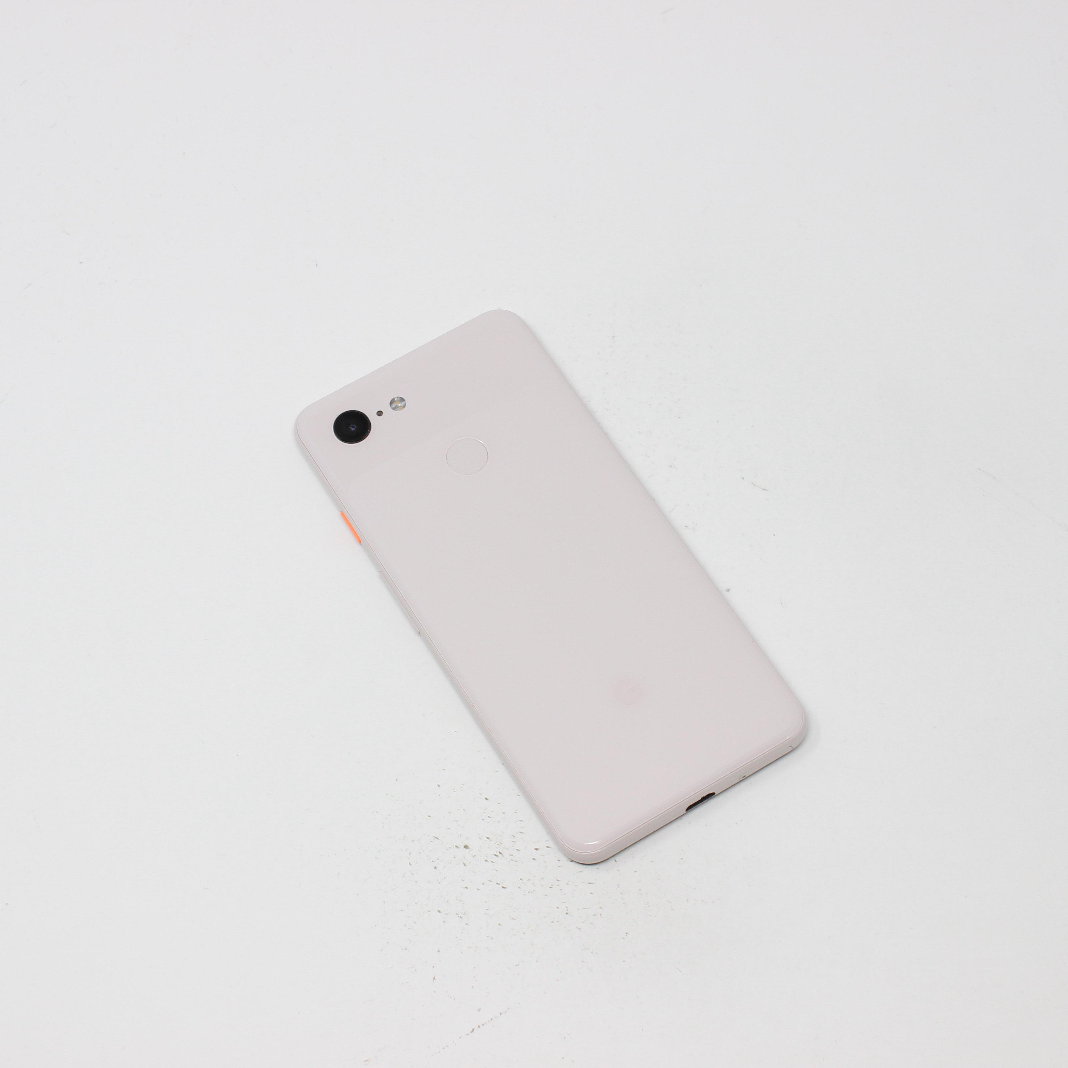 Google Pixel 3 64GB Not Pink - Verizon photo 3 | UpTradeit.com