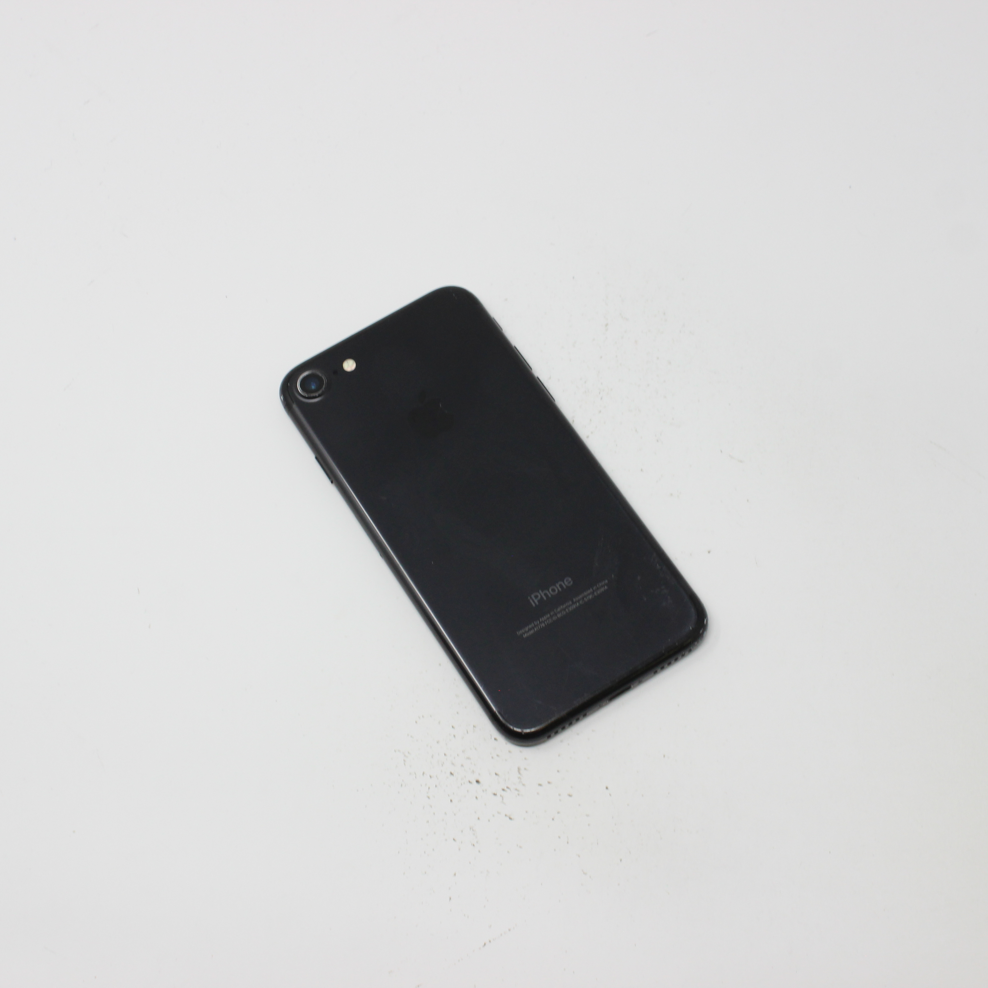 iPhone 7 128GB Black - AT&T photo 3 | UpTradeit.com
