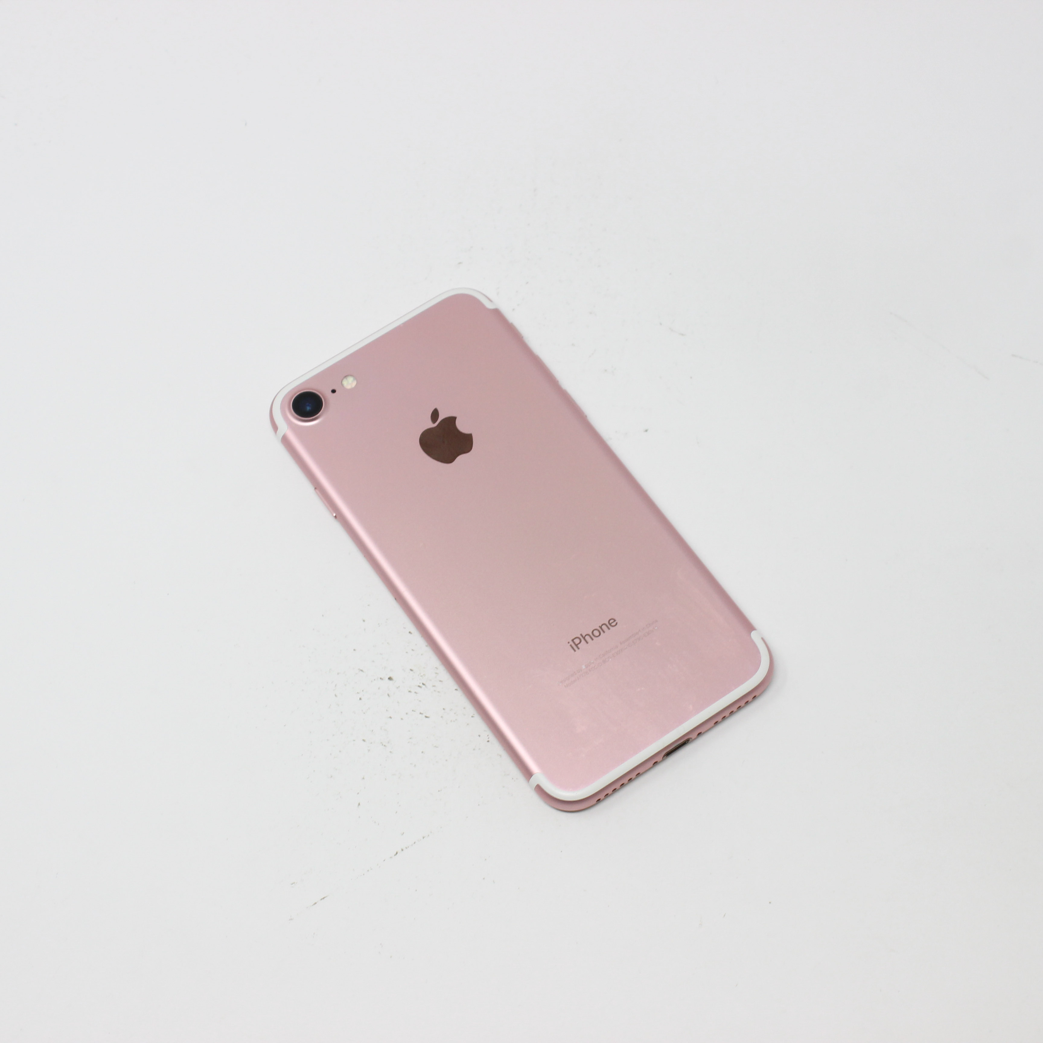 iPhone 7 128GB Rose Gold - AT&T photo 3 | UpTradeit.com