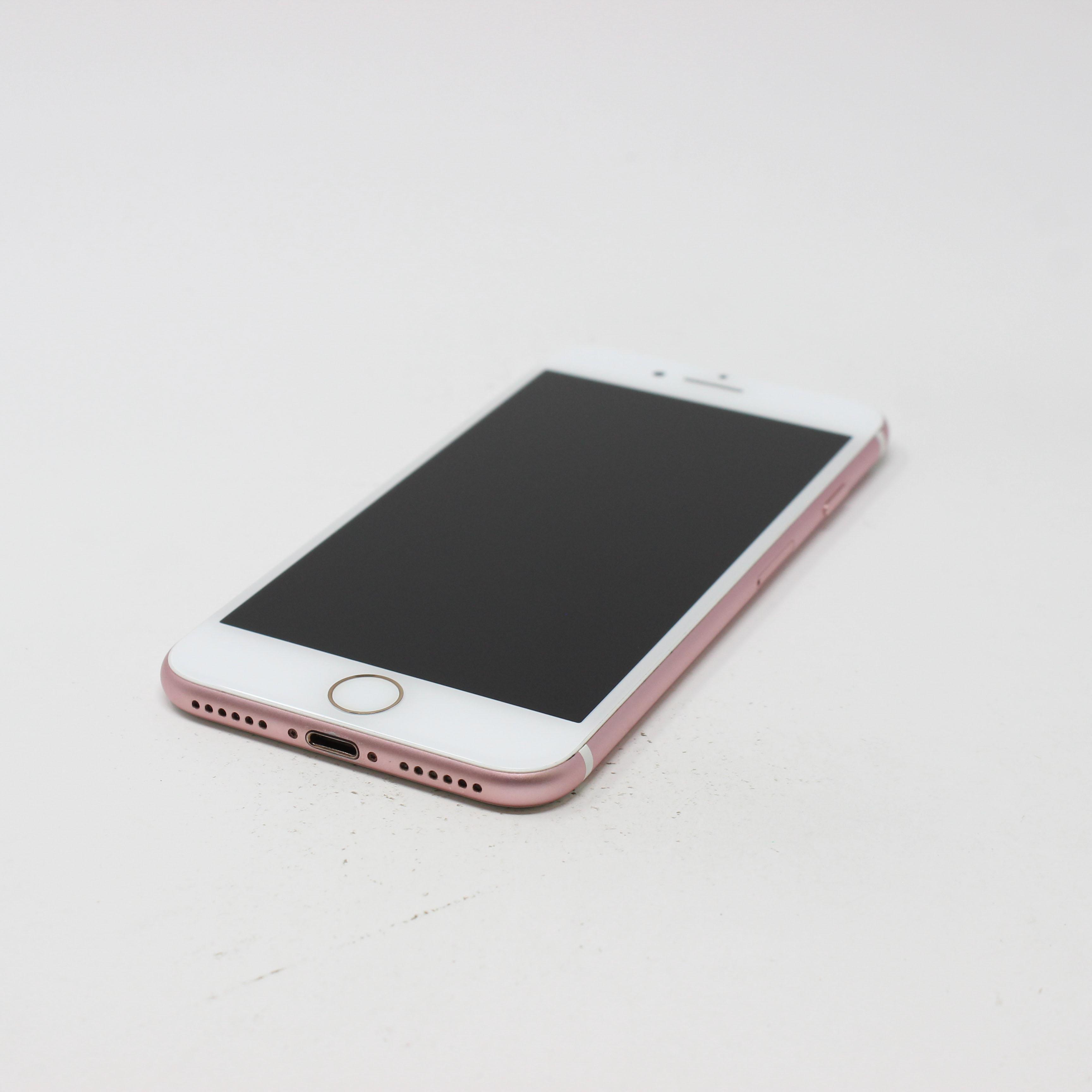 iPhone 7 128GB Rose Gold - AT&T photo 6 | UpTradeit.com