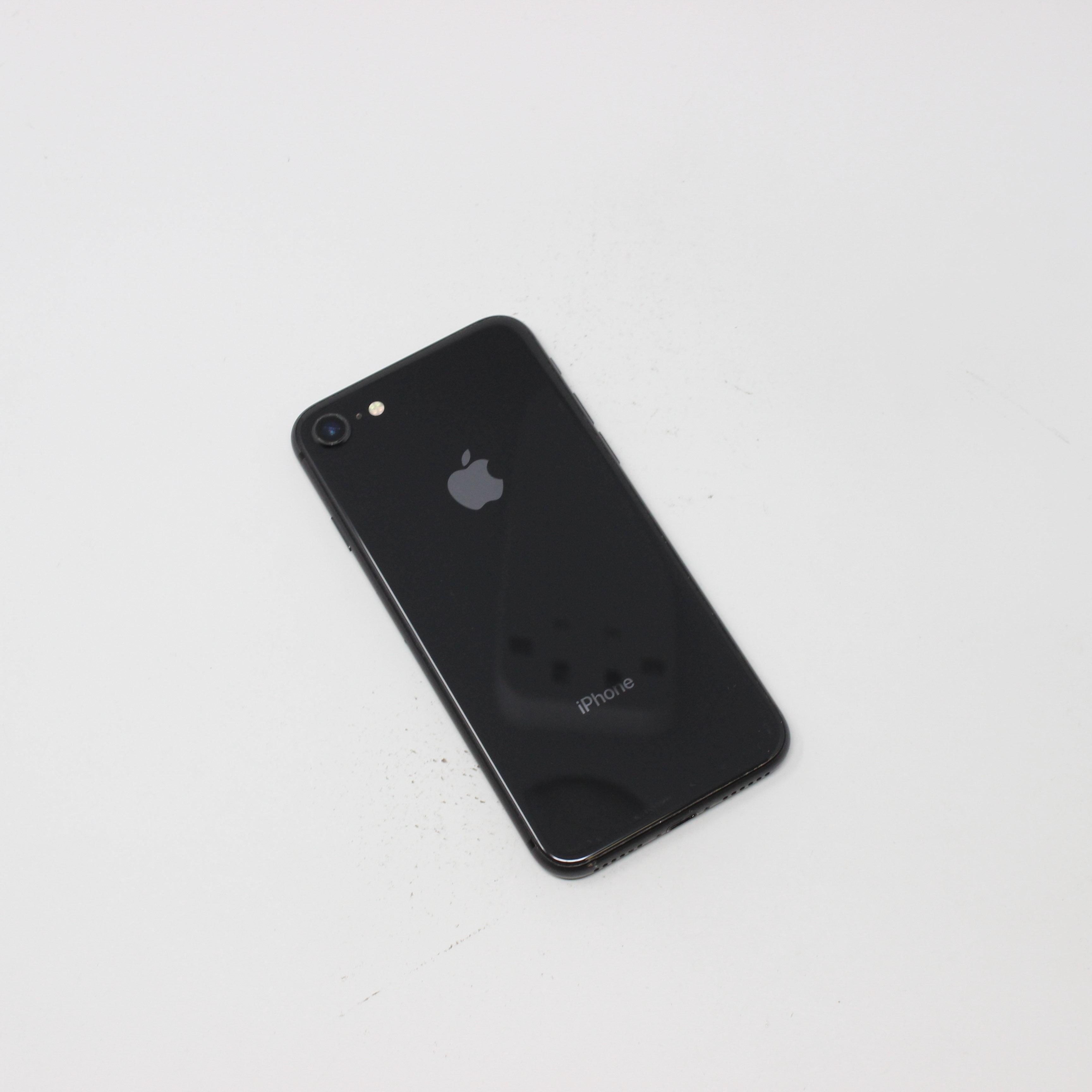 iPhone 8 64GB Space Gray - Verizon photo 3 | UpTradeit.com