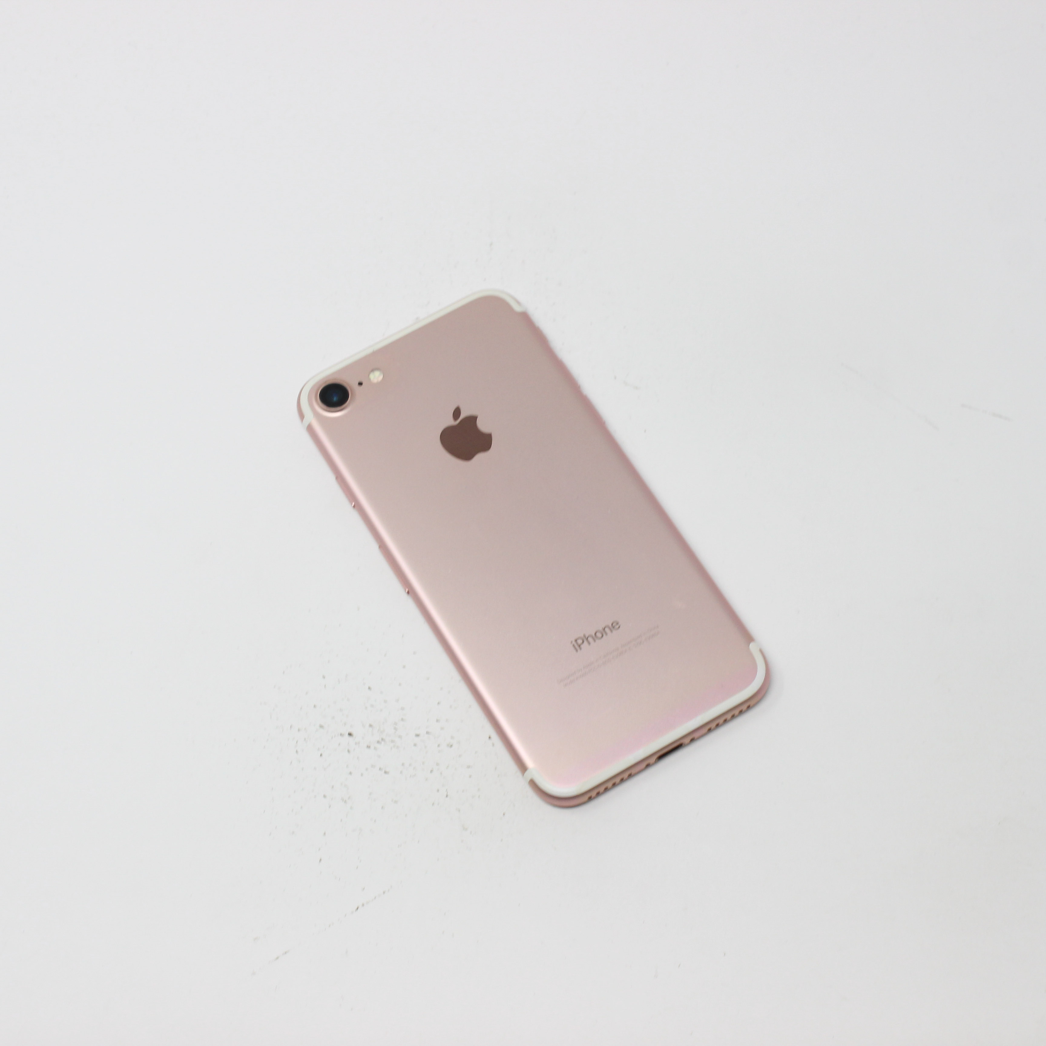 iPhone 7 128GB Rose Gold - Verizon photo 3 | UpTradeit.com