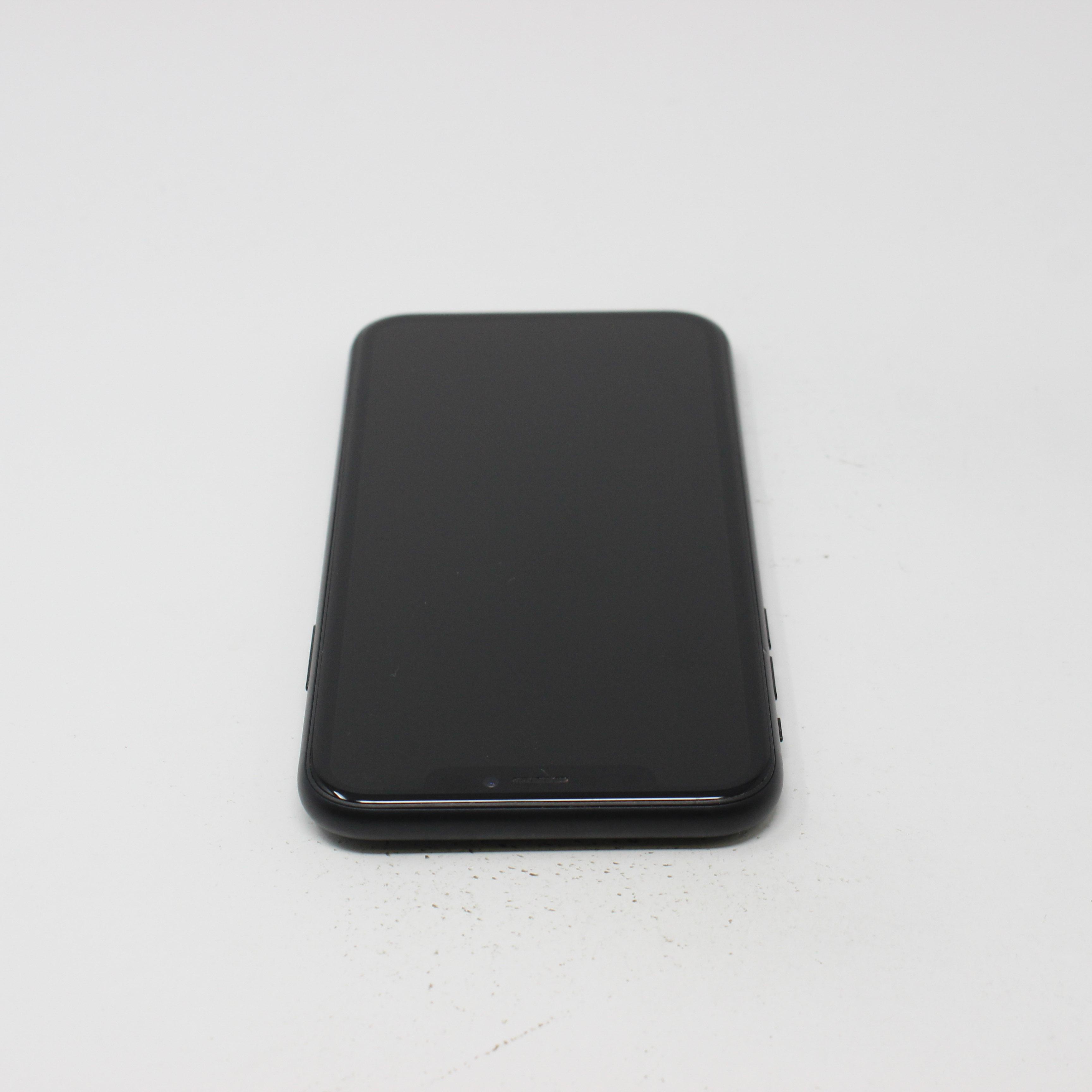 iPhone XR 128GB Black - Verizon photo 4 | UpTradeit.com