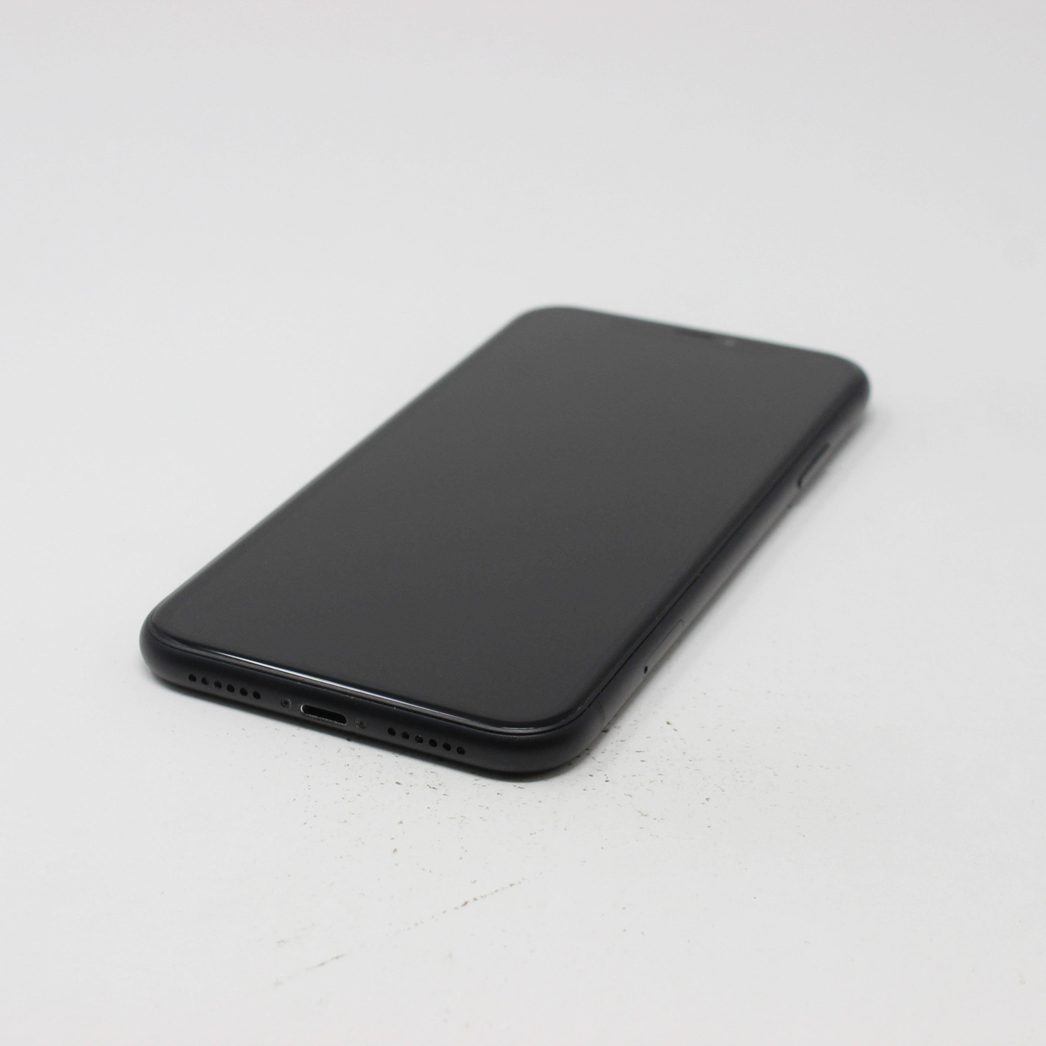 iPhone XR 128GB Black - Verizon photo 6 | UpTradeit.com