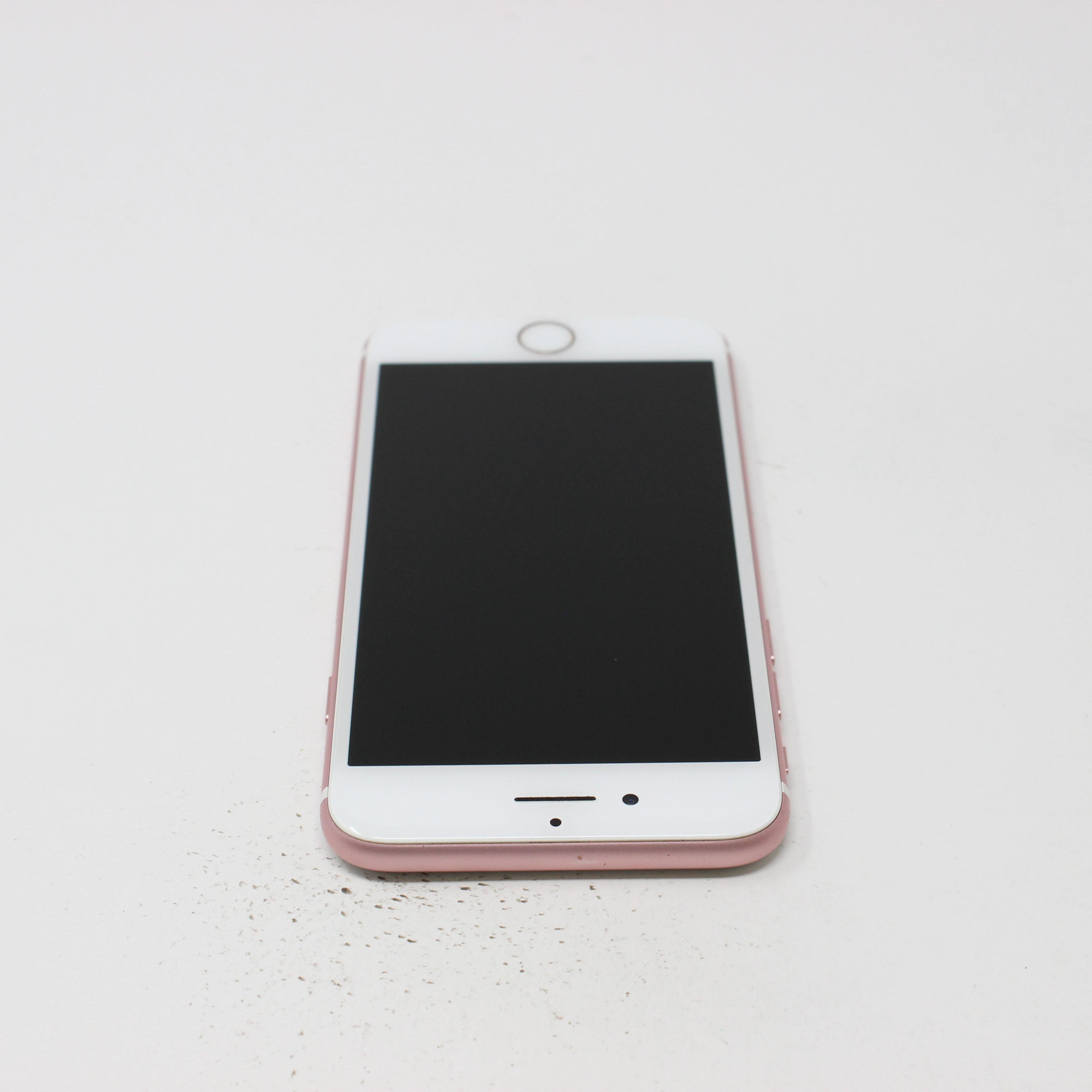 iPhone 7 32GB Rose Gold - Unlocked photo 4 | UpTradeit.com