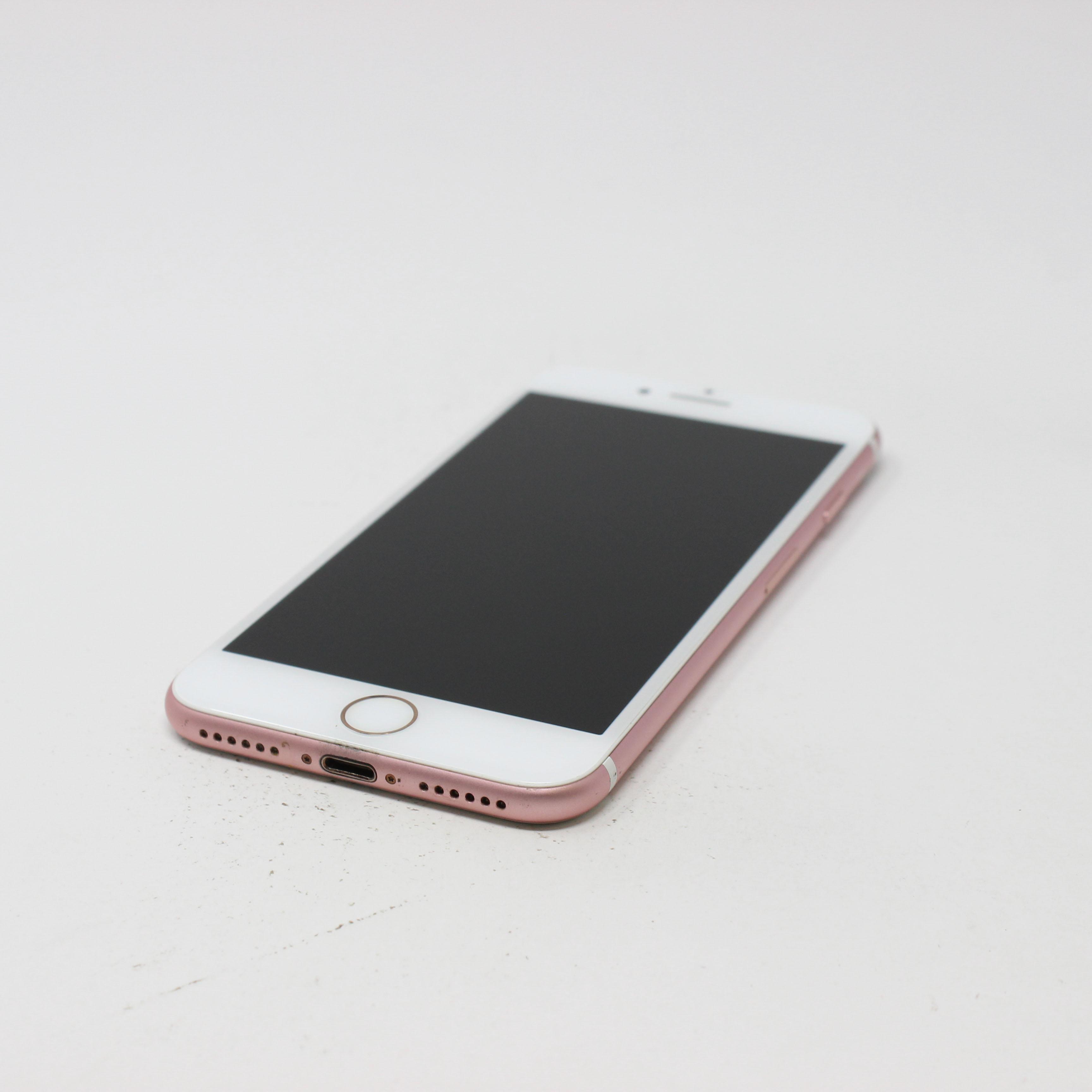 iPhone 7 32GB Rose Gold - Unlocked photo 6 | UpTradeit.com