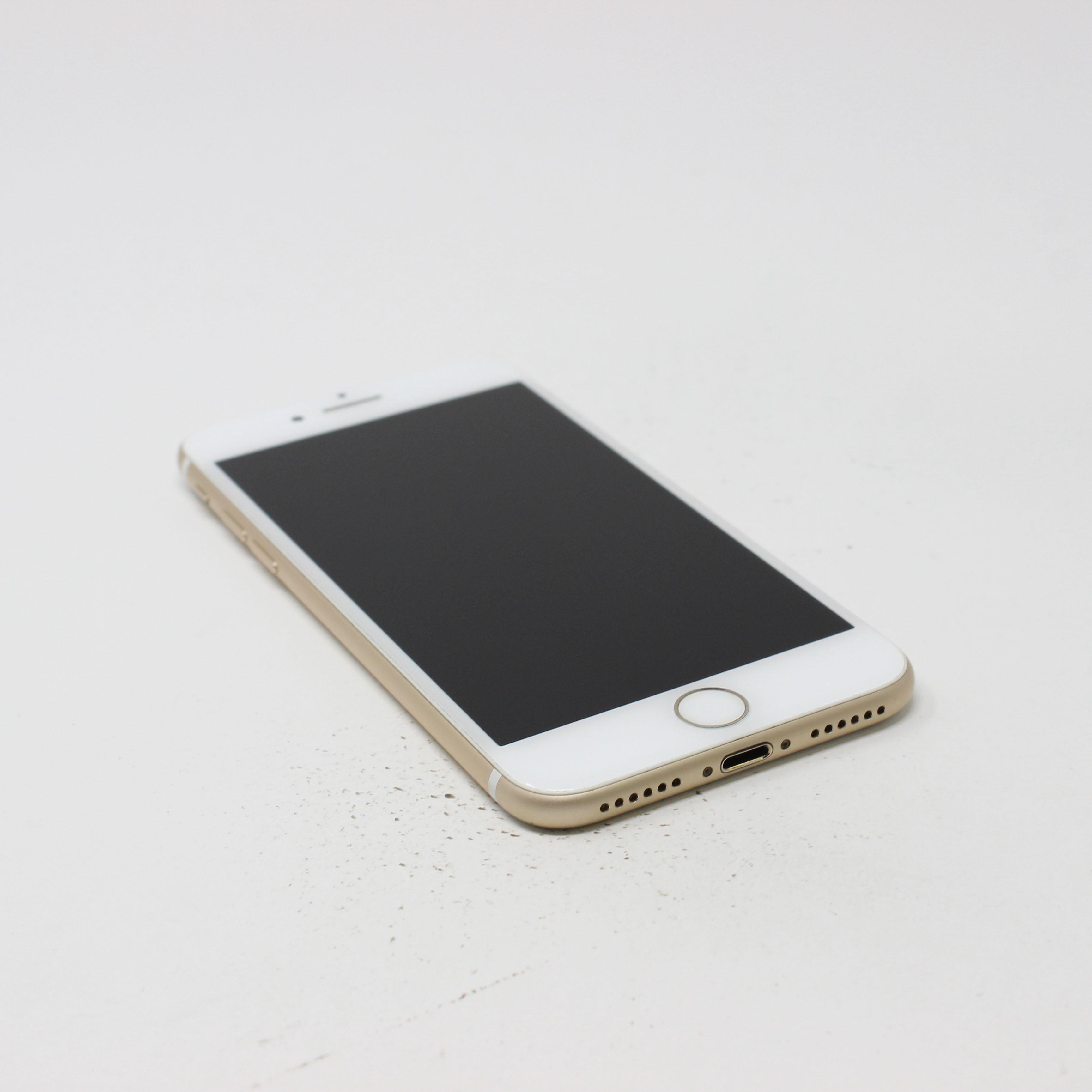 iPhone 7 32GB Gold - AT&T photo 5 | UpTradeit.com