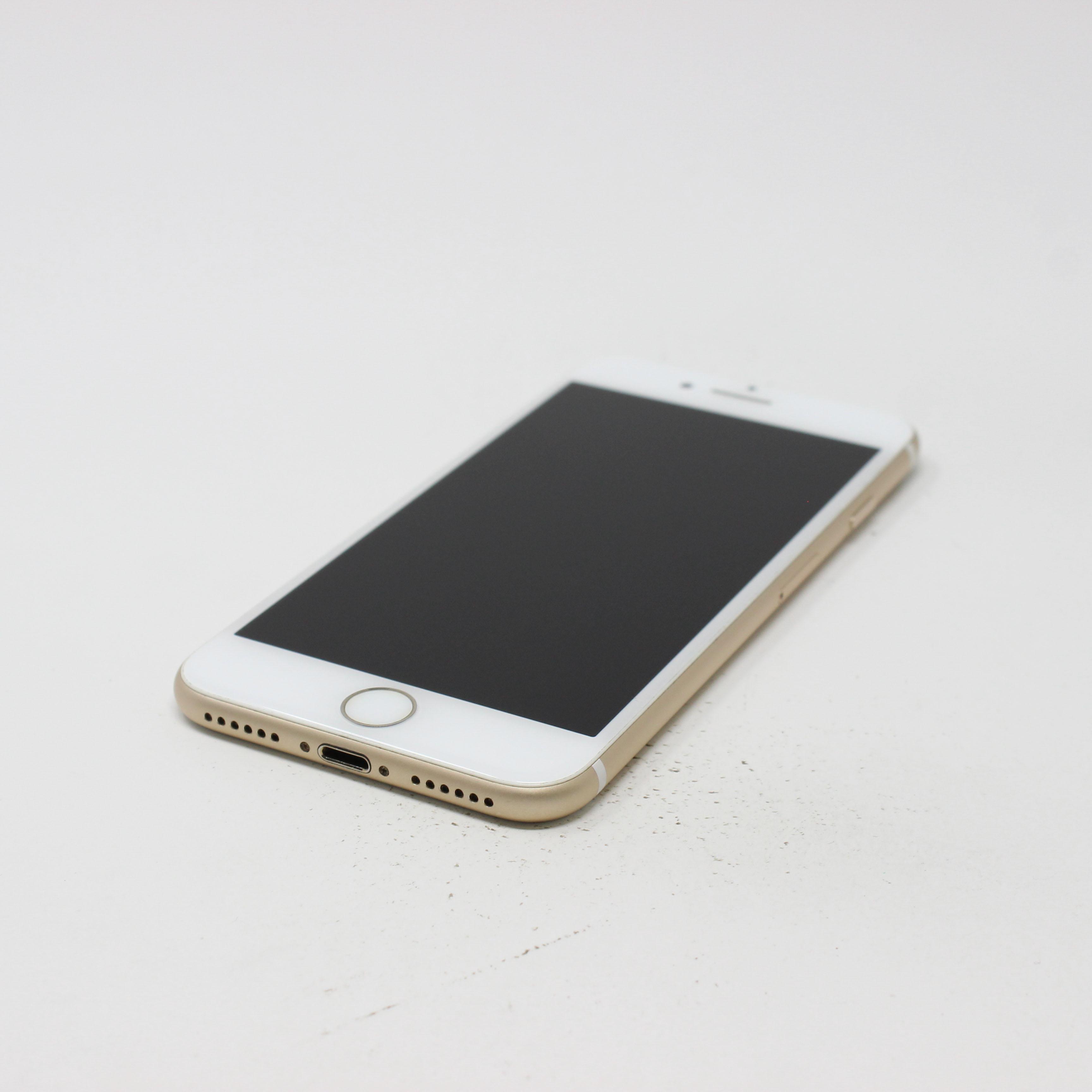 iPhone 7 32GB Gold - AT&T photo 6 | UpTradeit.com