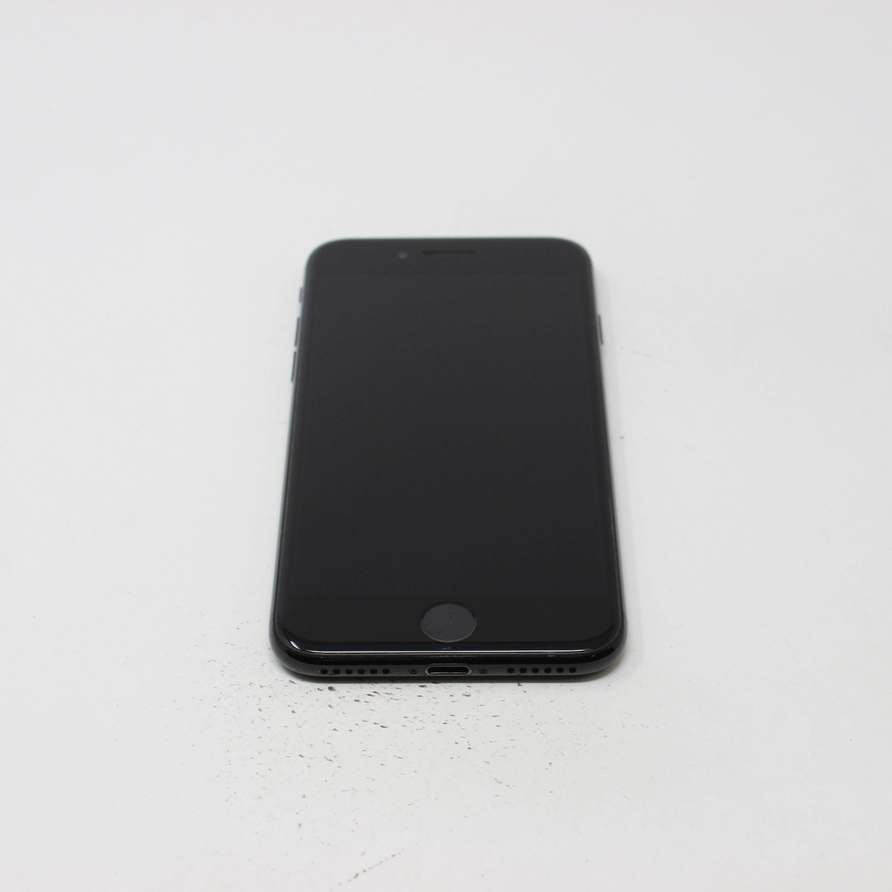 iPhone 7 128GB Black - AT&T photo 2 | UpTradeit.com