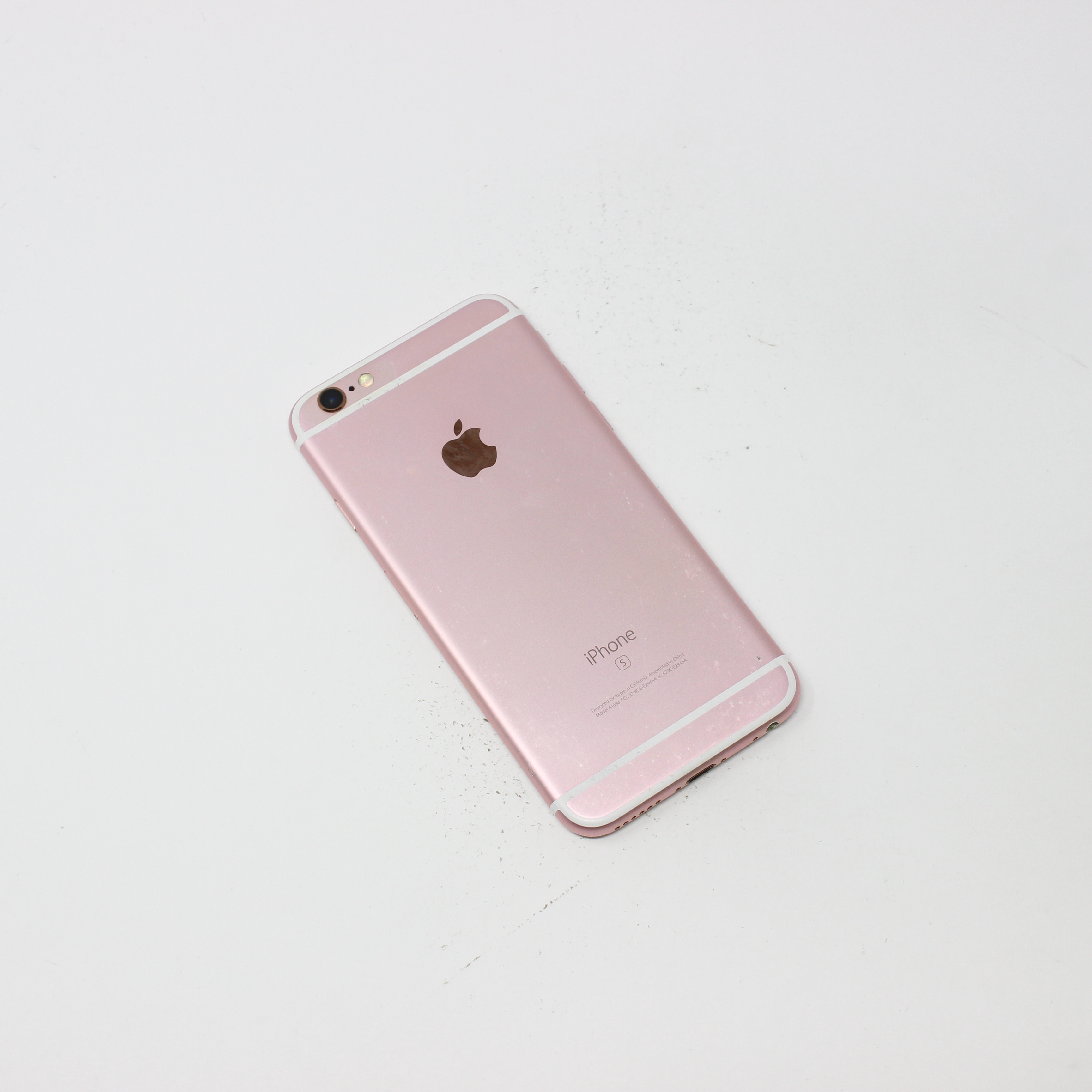 iPhone 6S 16GB Rose Gold - Verizon photo 3 | UpTradeit.com