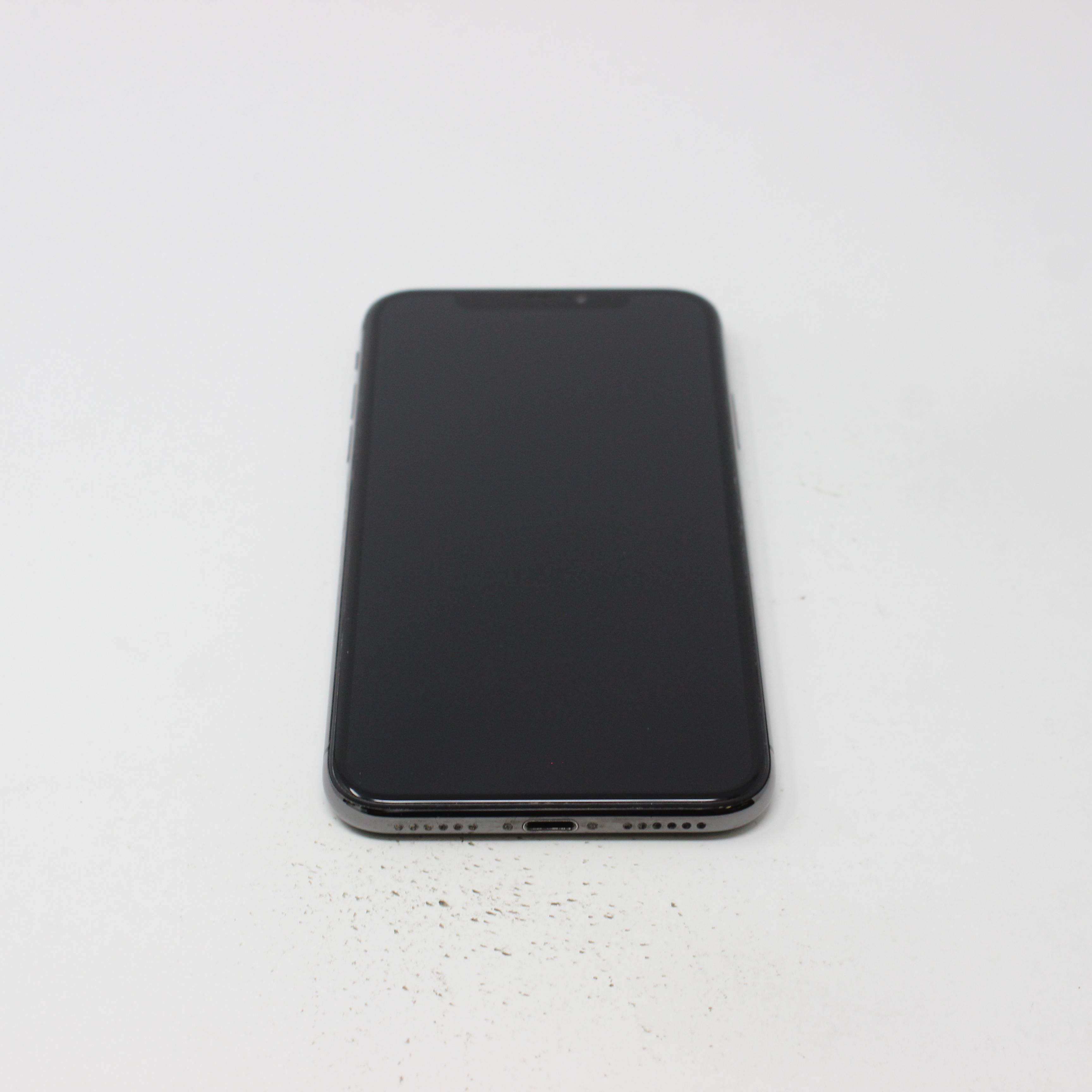 iPhone X 256GB Space Gray - T-Mobile photo 2 | UpTradeit.com