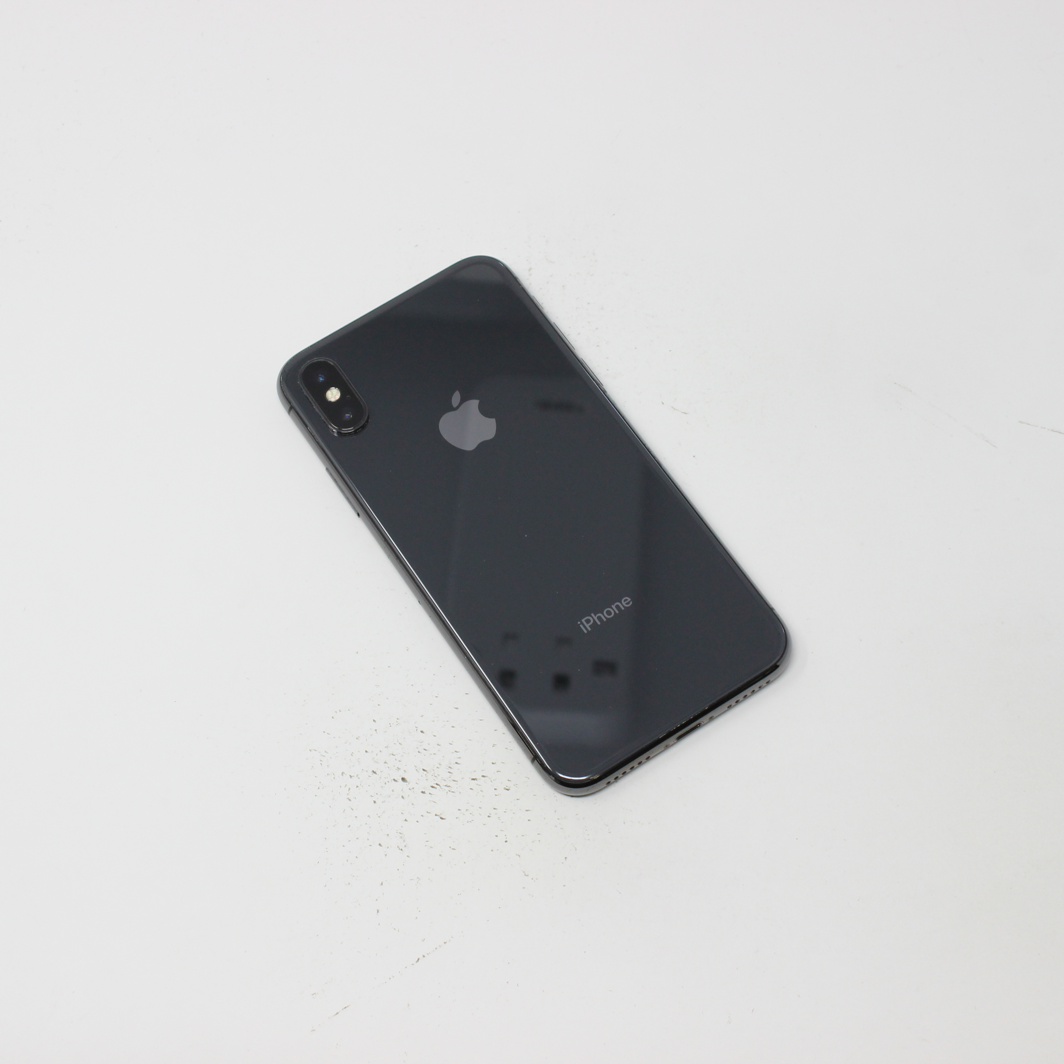 iPhone X 256GB Space Gray - T-Mobile photo 3 | UpTradeit.com