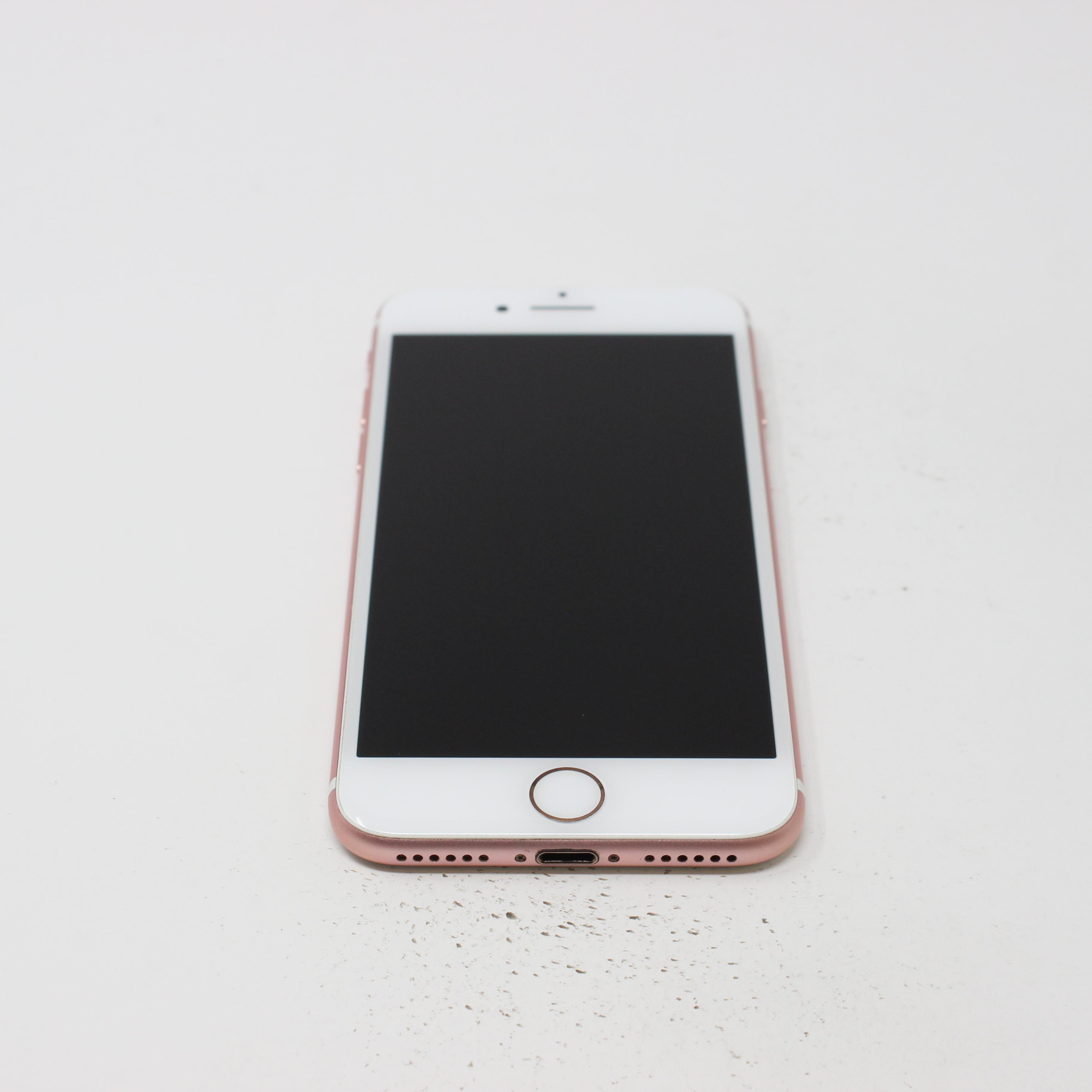 iPhone 7 32GB Rose Gold - AT&T photo 2 | UpTradeit.com