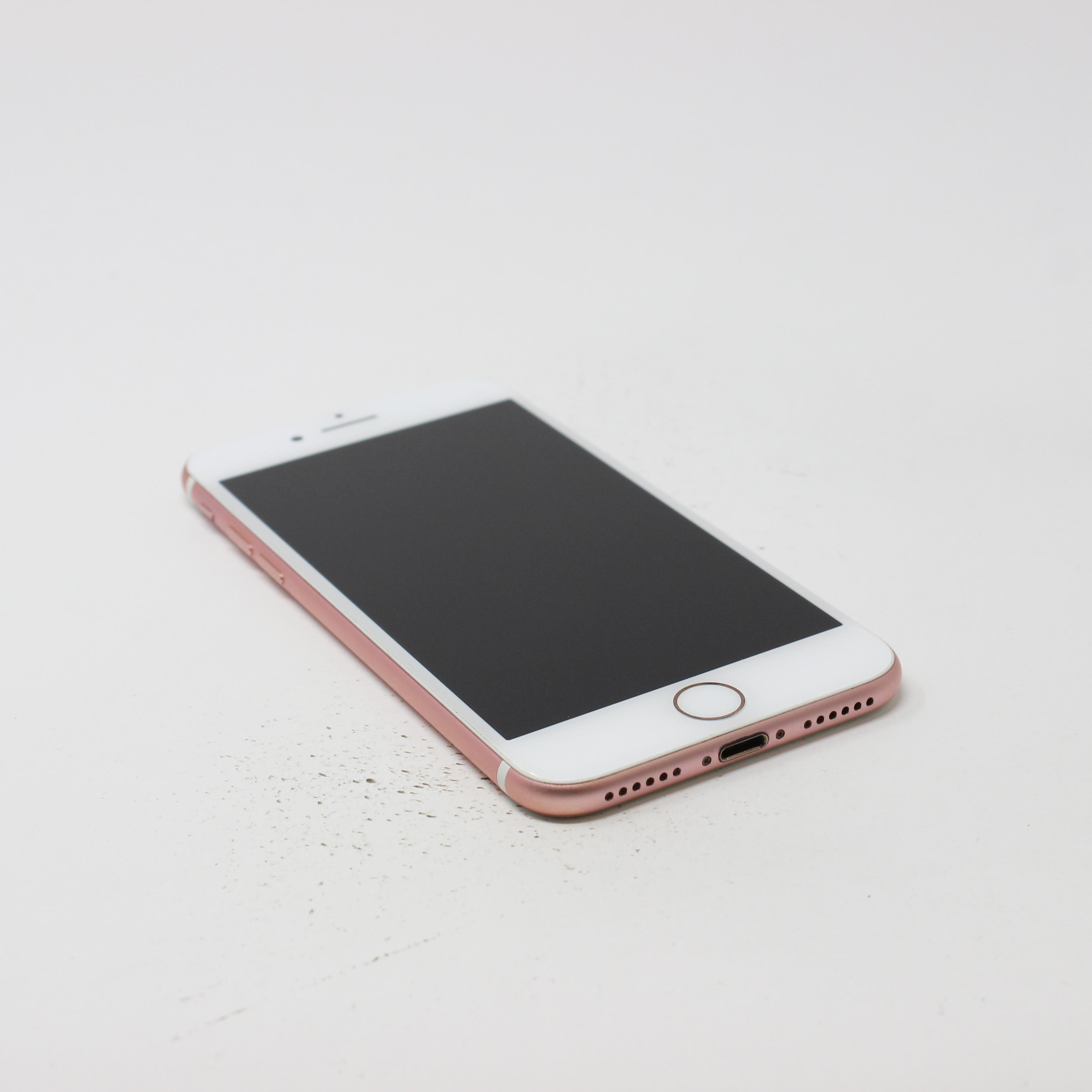 iPhone 7 32GB Rose Gold - AT&T photo 5 | UpTradeit.com