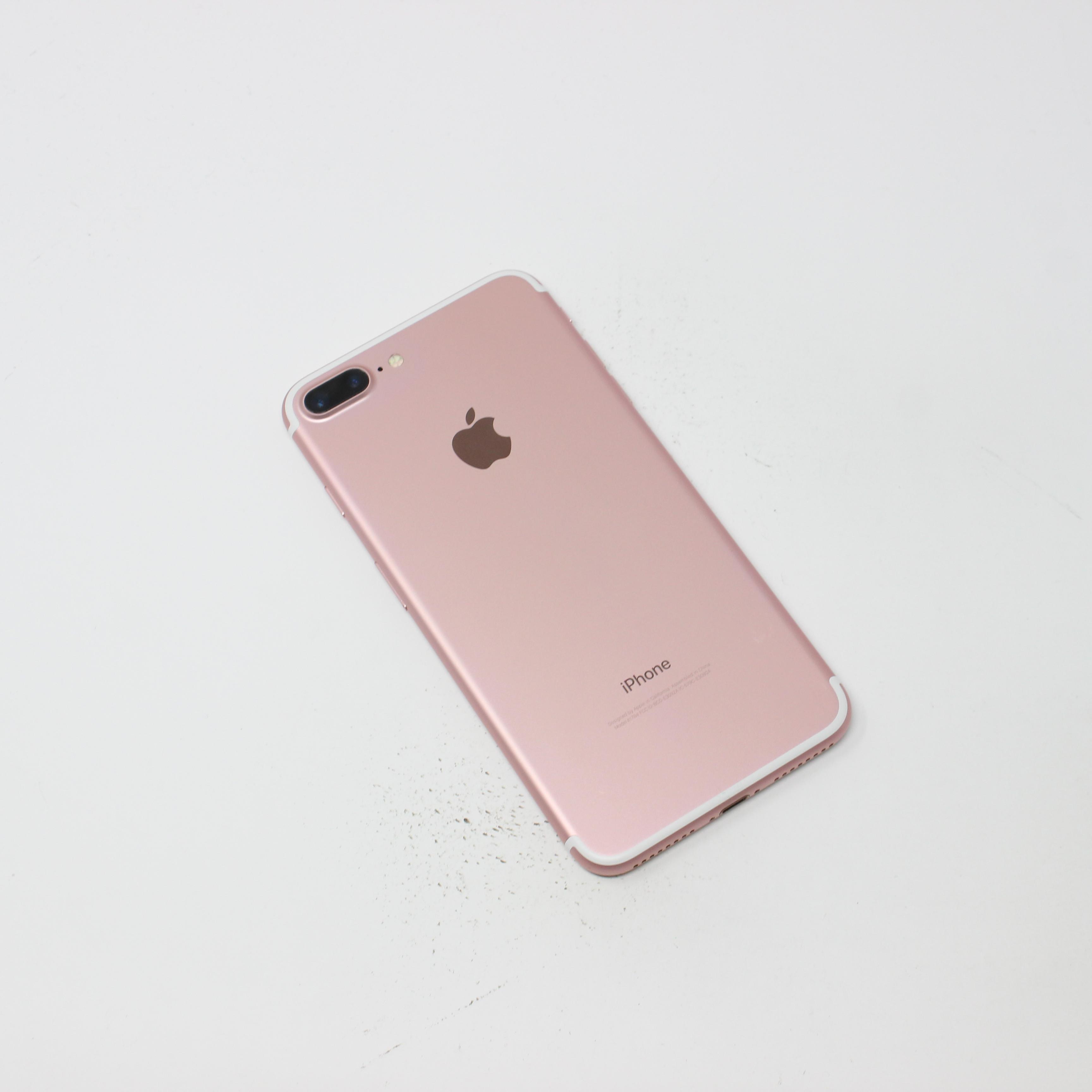 iPhone 7 32GB Rose Gold - T-Mobile photo 3 | UpTradeit.com