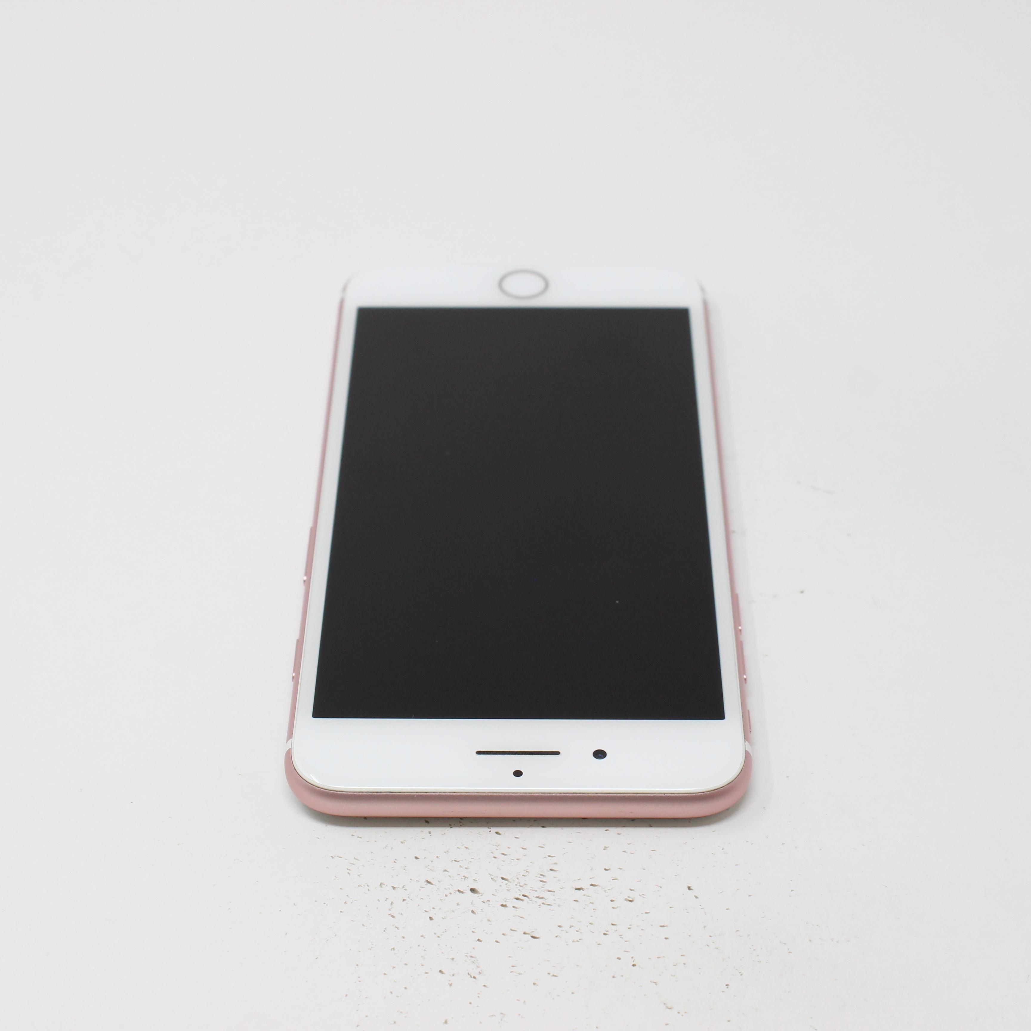 iPhone 7 32GB Rose Gold - T-Mobile photo 4 | UpTradeit.com