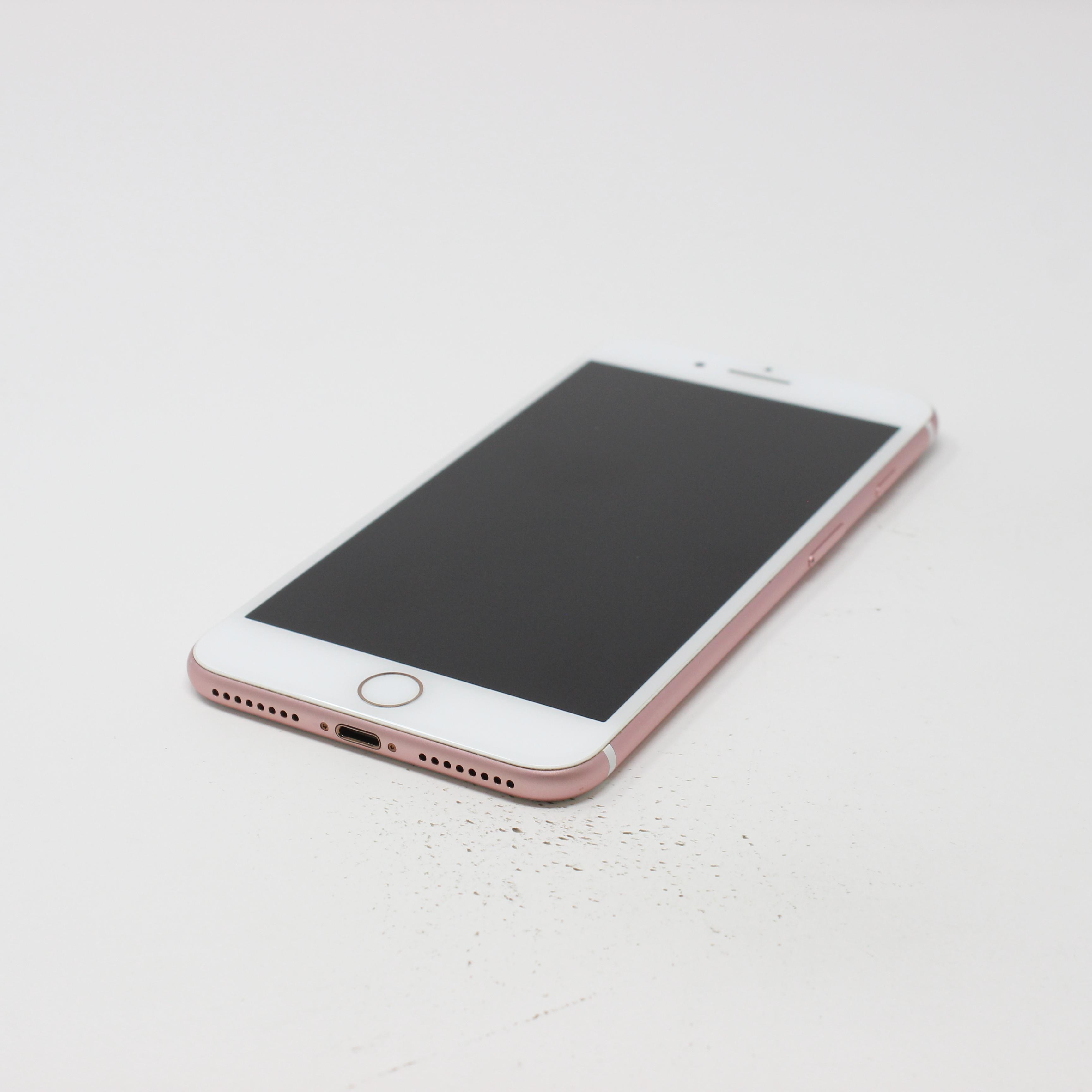 iPhone 7 32GB Rose Gold - T-Mobile photo 6 | UpTradeit.com