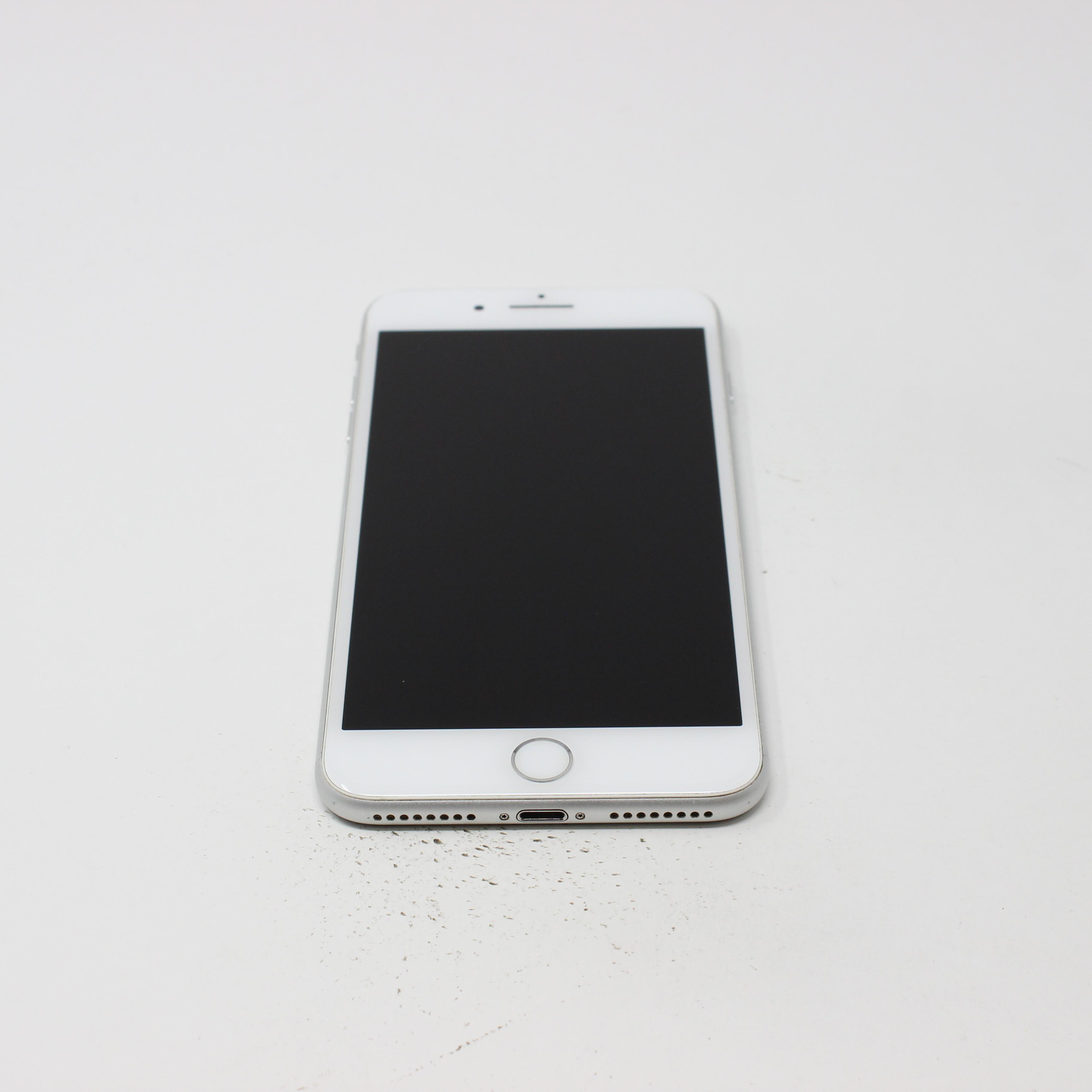 iPhone 8 Plus 64GB Silver - Verizon photo 2   UpTradeit.com