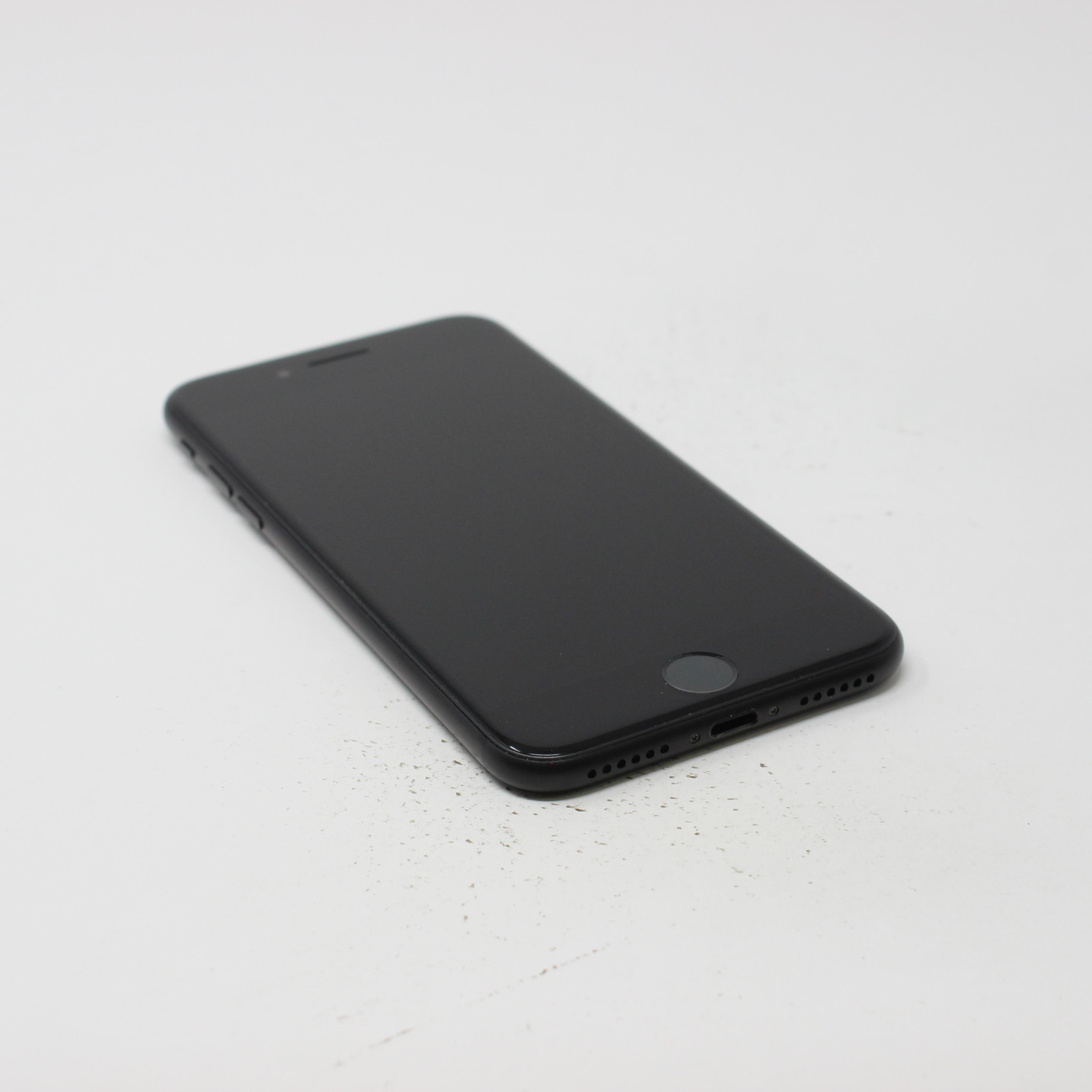 iPhone 7 32GB Black - T-Mobile photo 5 | UpTradeit.com