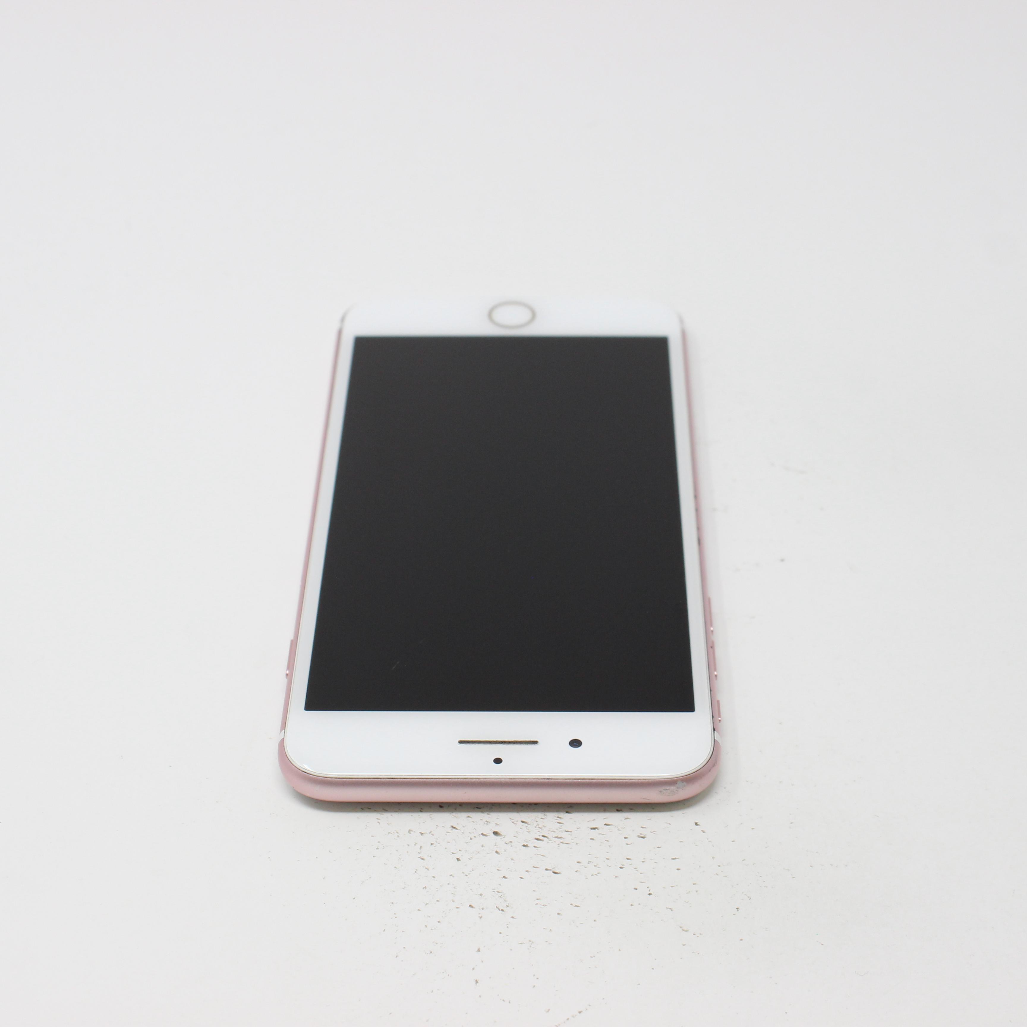 iPhone 7 Plus 32GB Rose Gold - Verizon photo 4 | UpTradeit.com