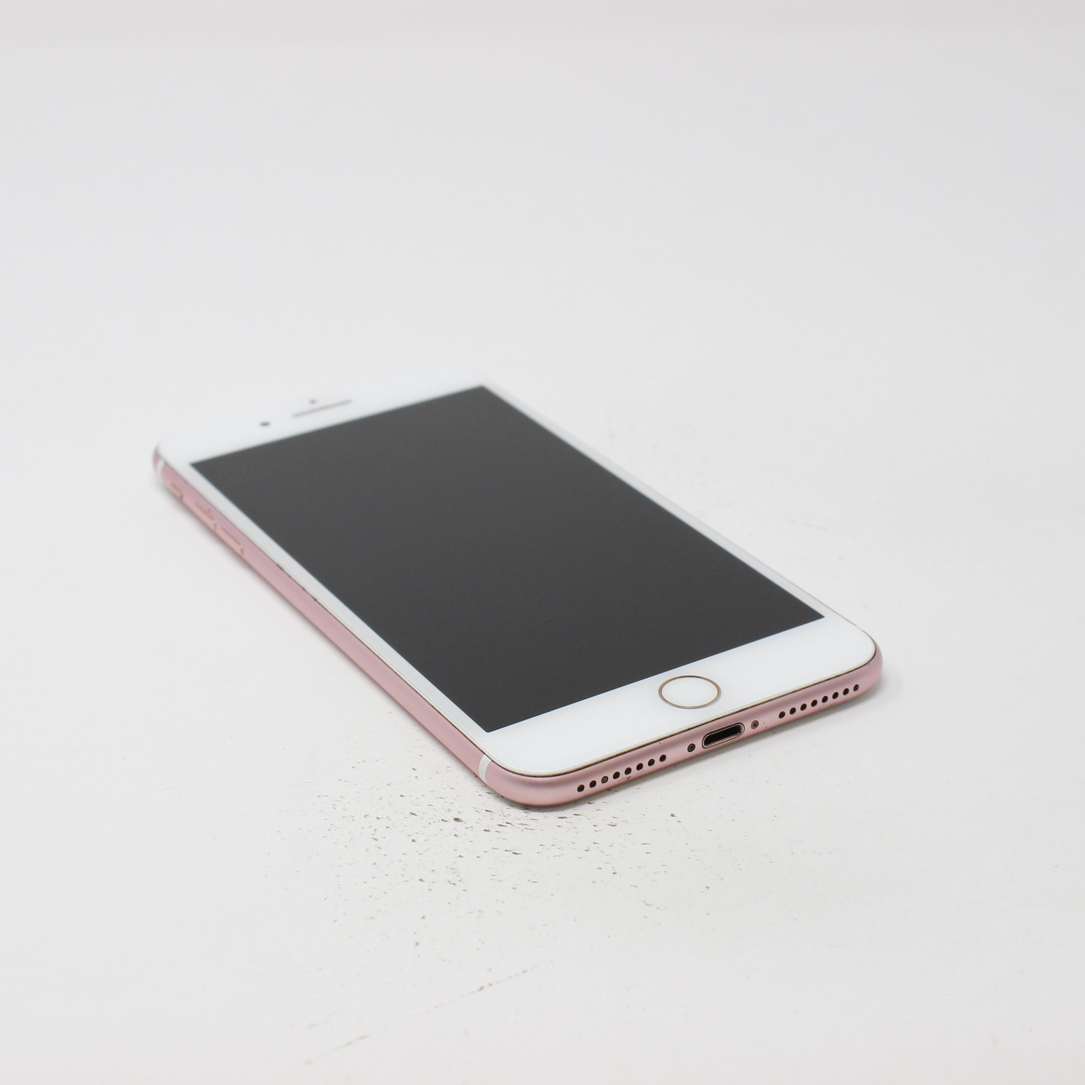 iPhone 7 Plus 32GB Rose Gold - Verizon photo 5 | UpTradeit.com