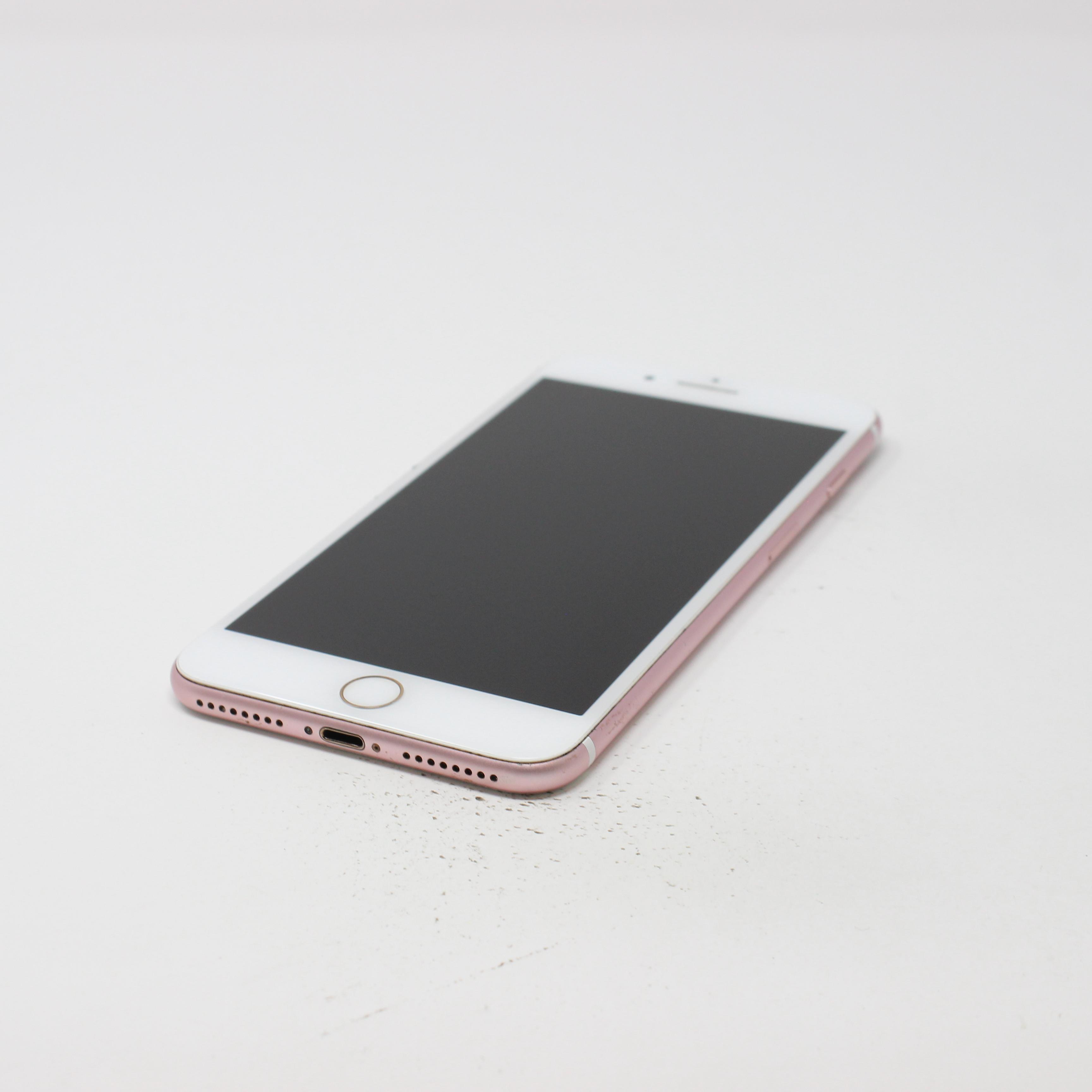 iPhone 7 Plus 32GB Rose Gold - Verizon photo 6 | UpTradeit.com
