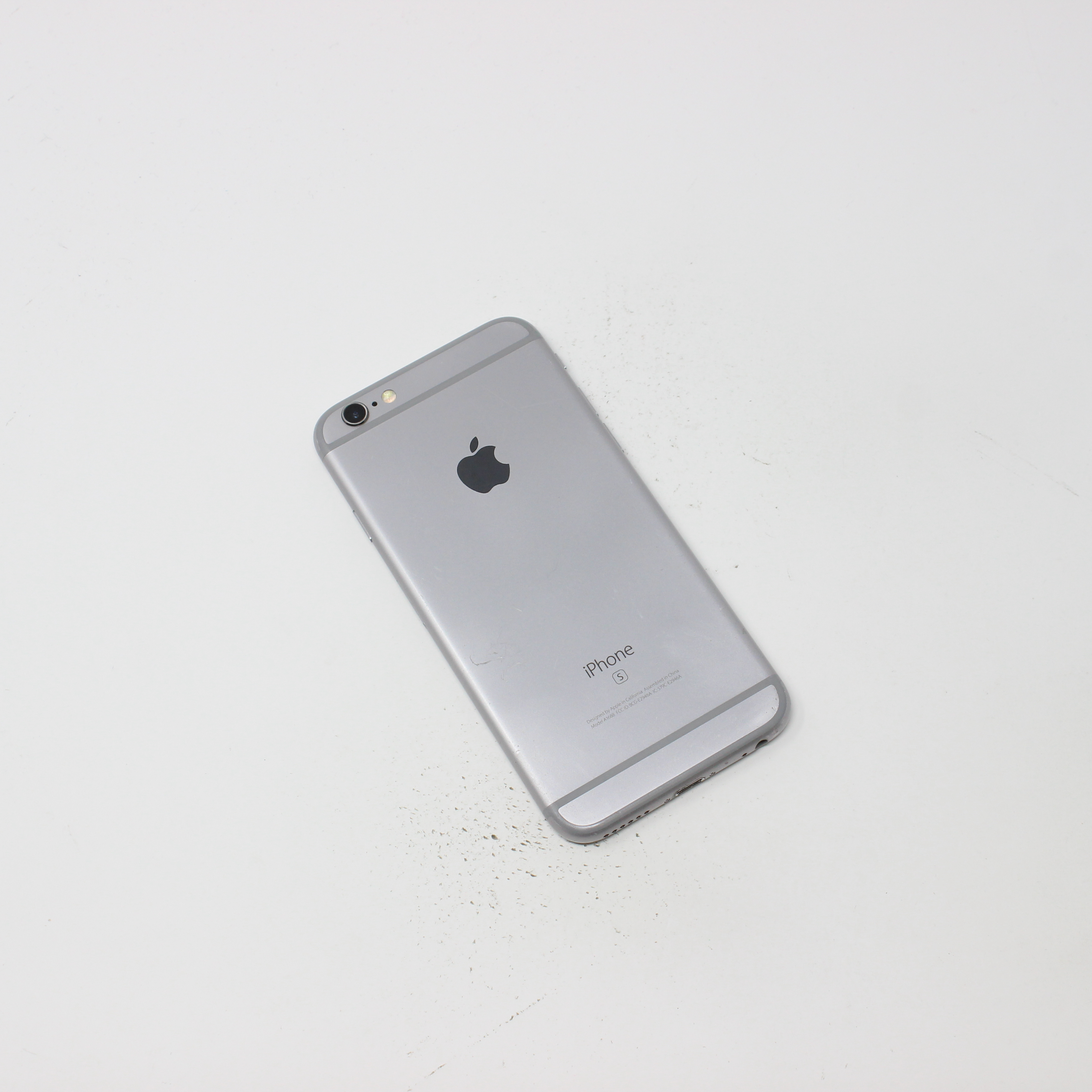 iPhone 6S 16GB Space Gray - Verizon photo 3   UpTradeit.com