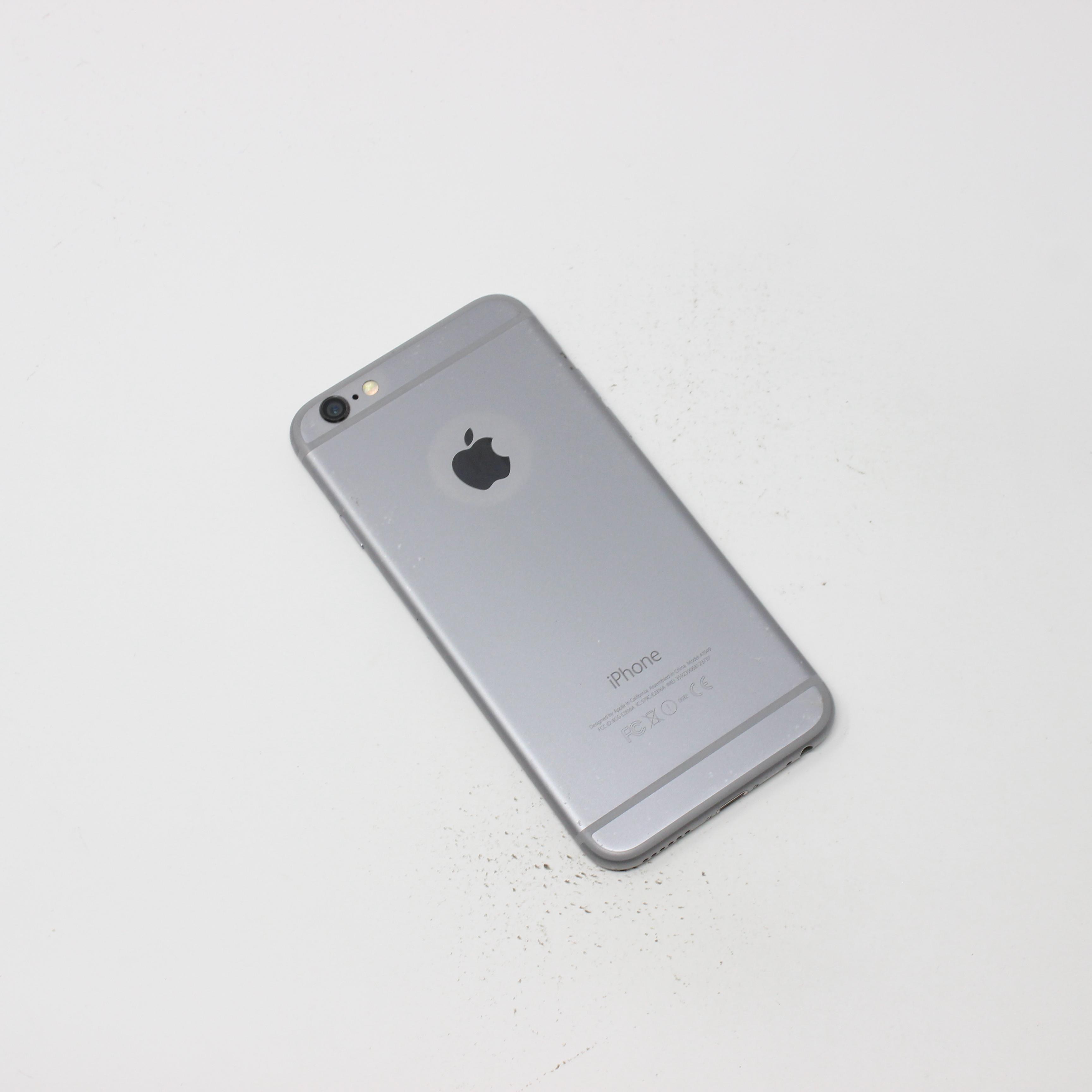 iPhone 6 64GB Space Gray - Verizon photo 3 | UpTradeit.com