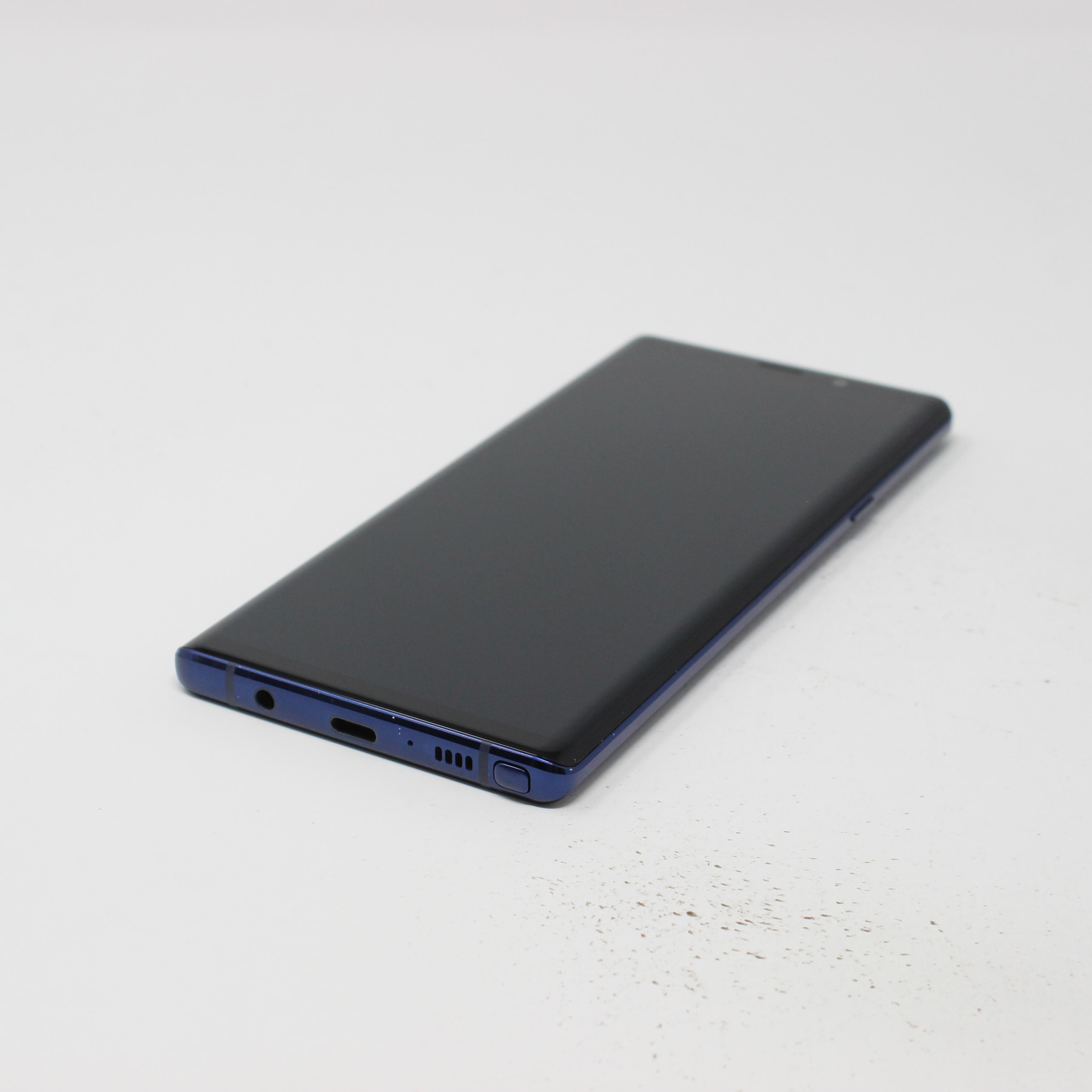 Galaxy Note 9 128GB Ocean Blue - T-Mobile photo 6 | UpTradeit.com