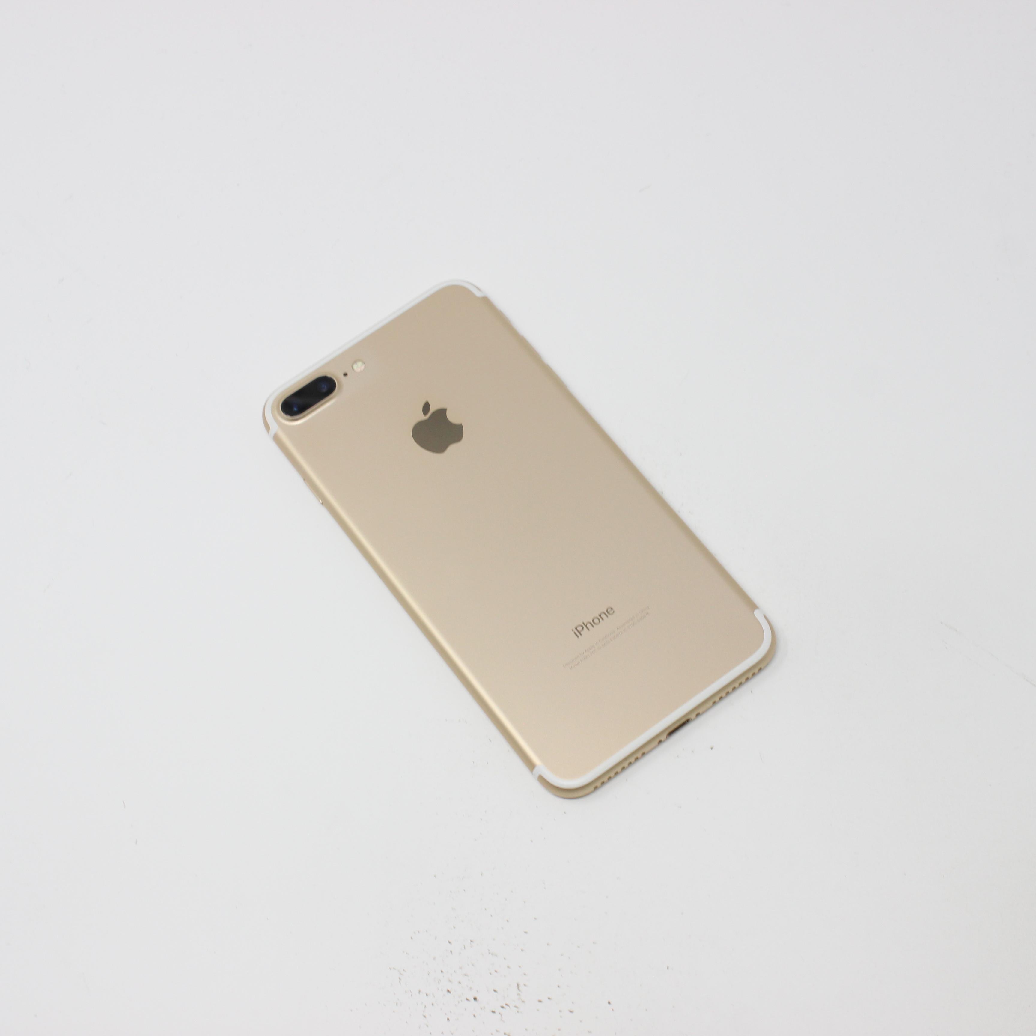 iPhone 7 Plus 32GB Gold - T-Mobile photo 3 | UpTradeit.com
