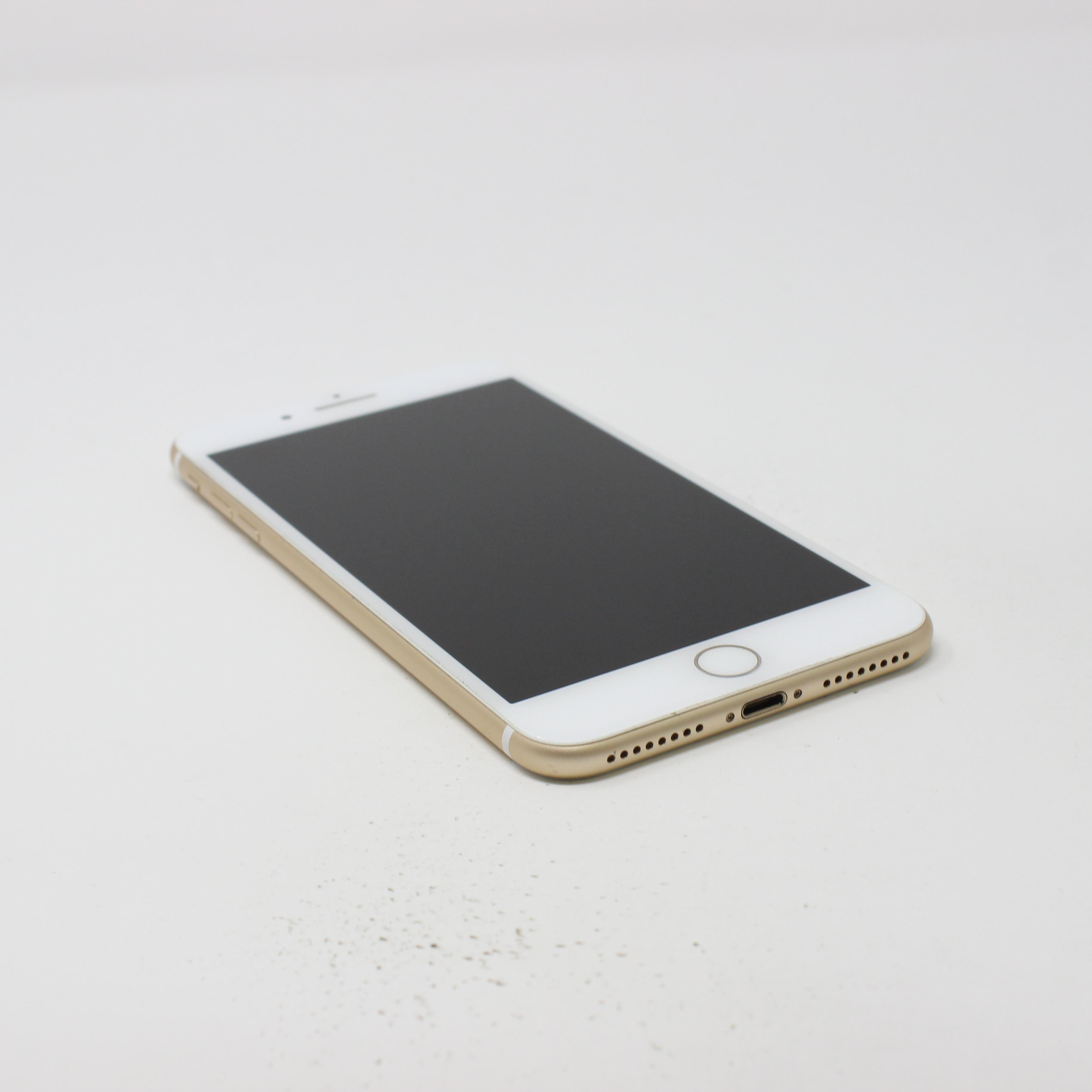 iPhone 7 Plus 32GB Gold - T-Mobile photo 5 | UpTradeit.com