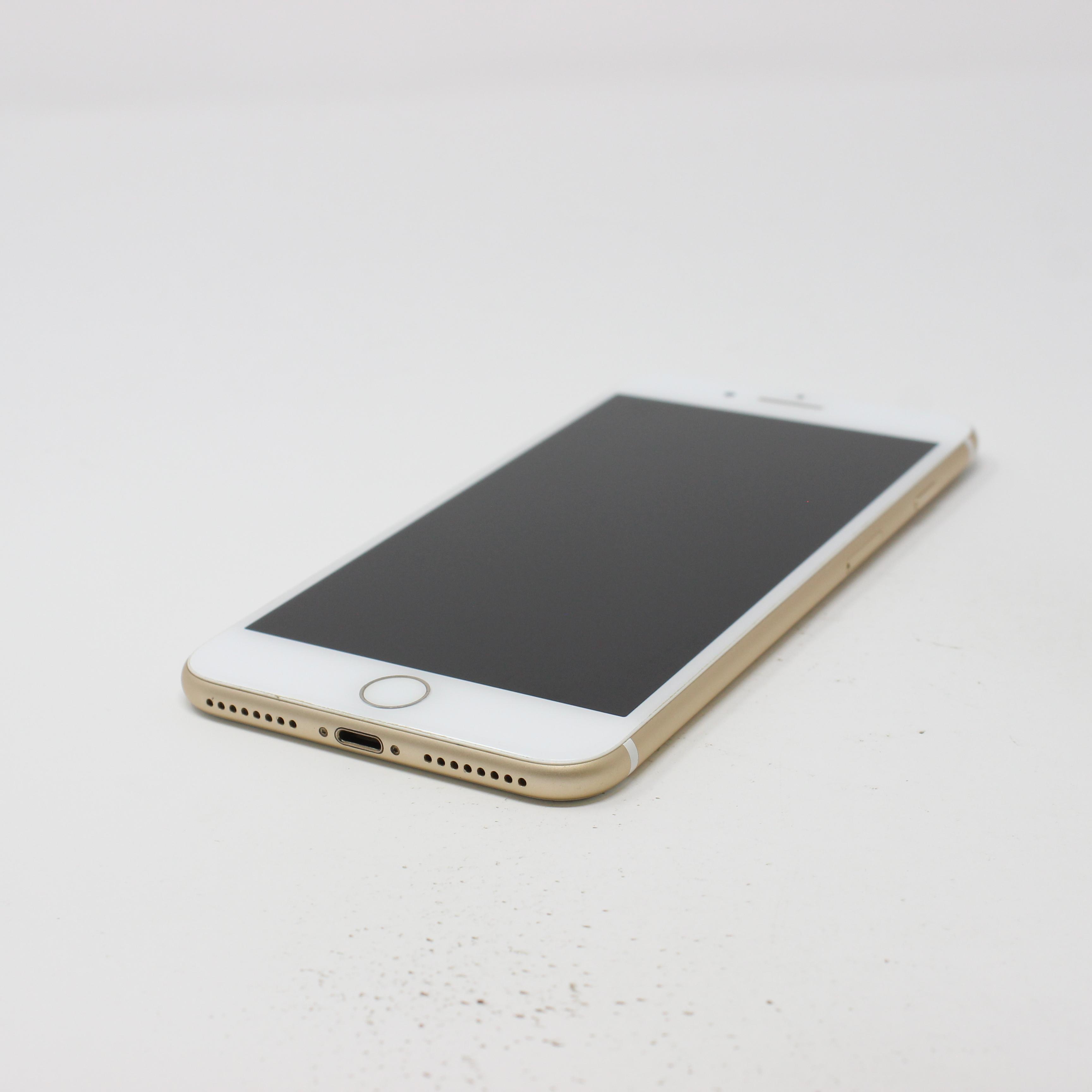 iPhone 7 Plus 32GB Gold - T-Mobile photo 6 | UpTradeit.com