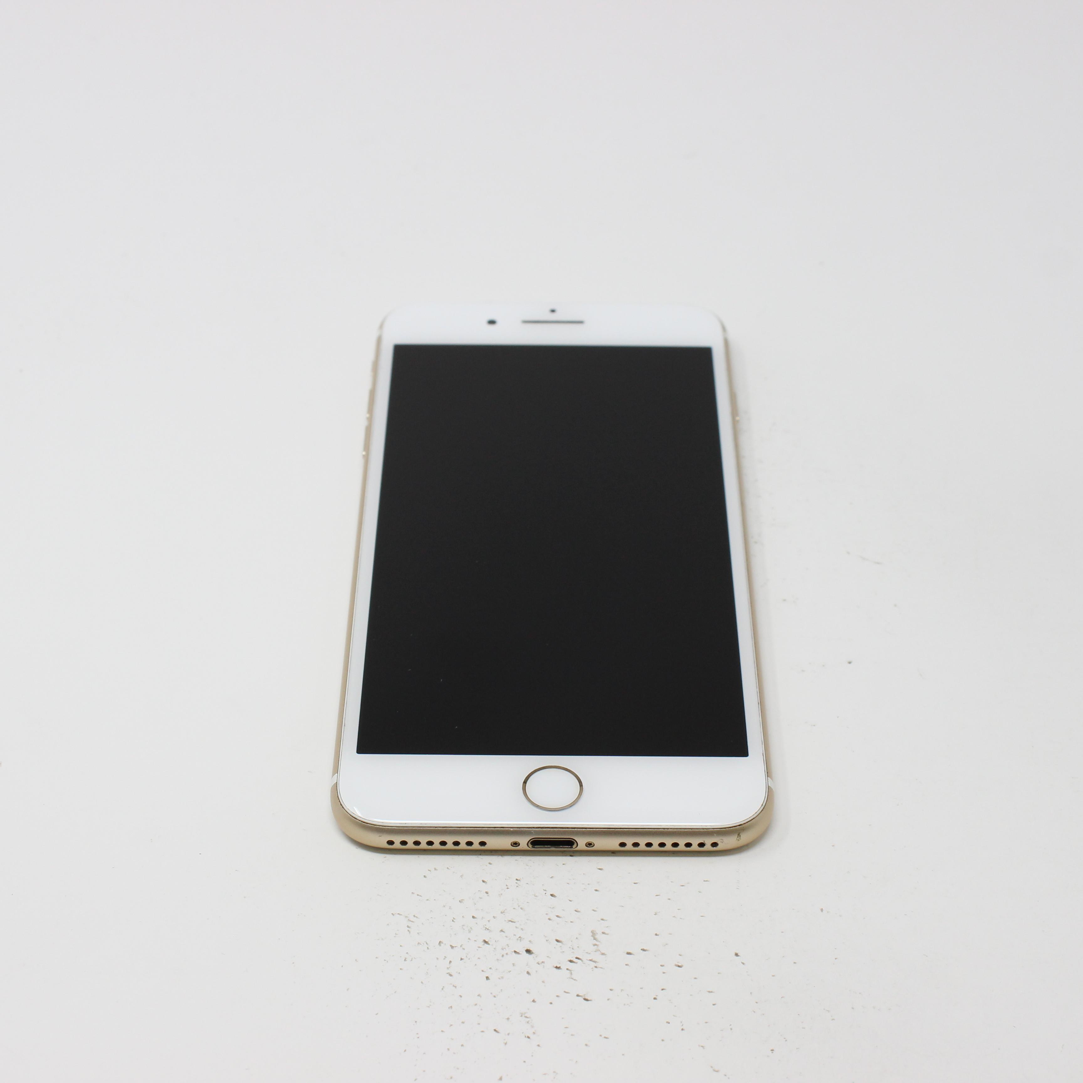 iPhone 7 Plus 32GB Gold - Verizon photo 2   UpTradeit.com