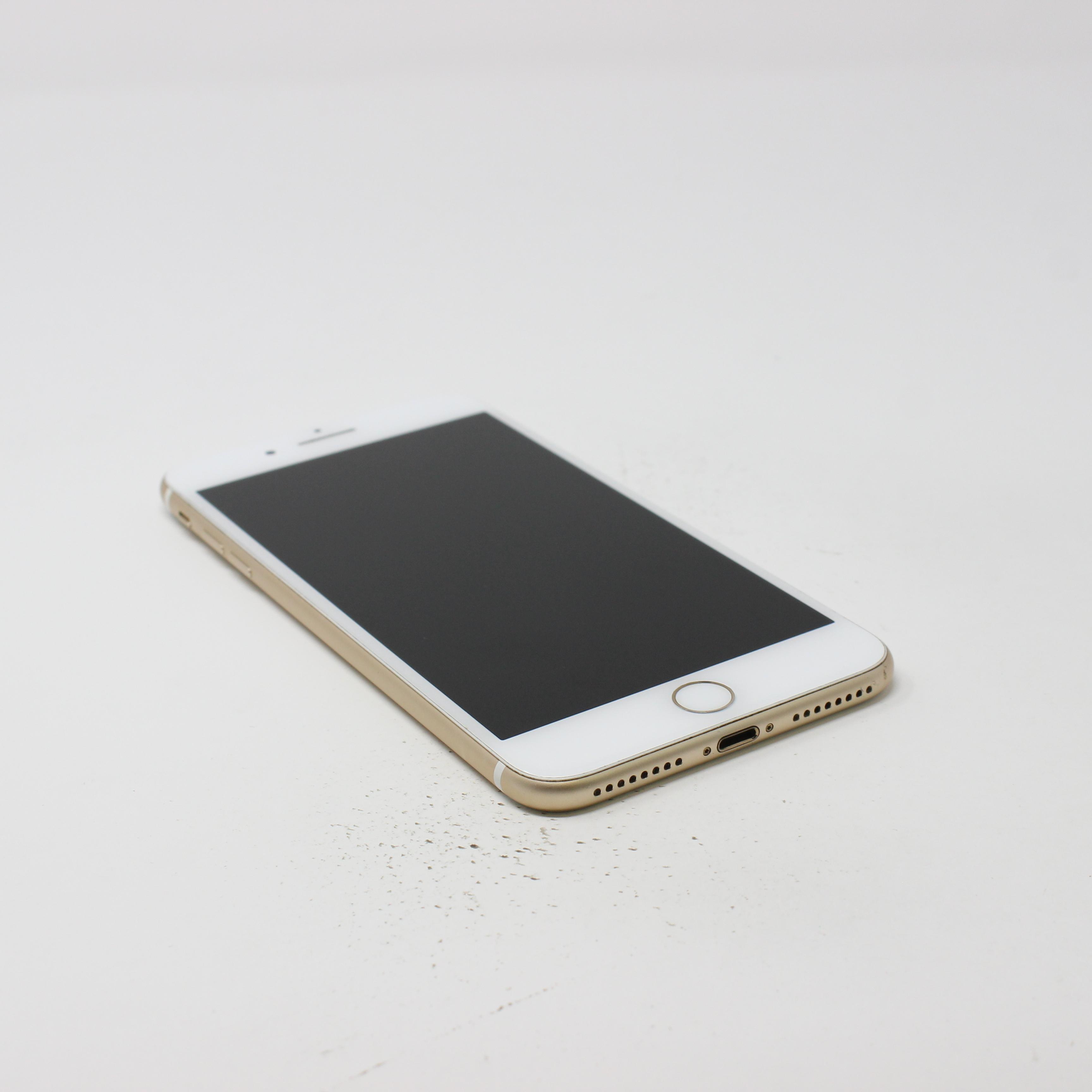 iPhone 7 Plus 32GB Gold - Verizon photo 5   UpTradeit.com