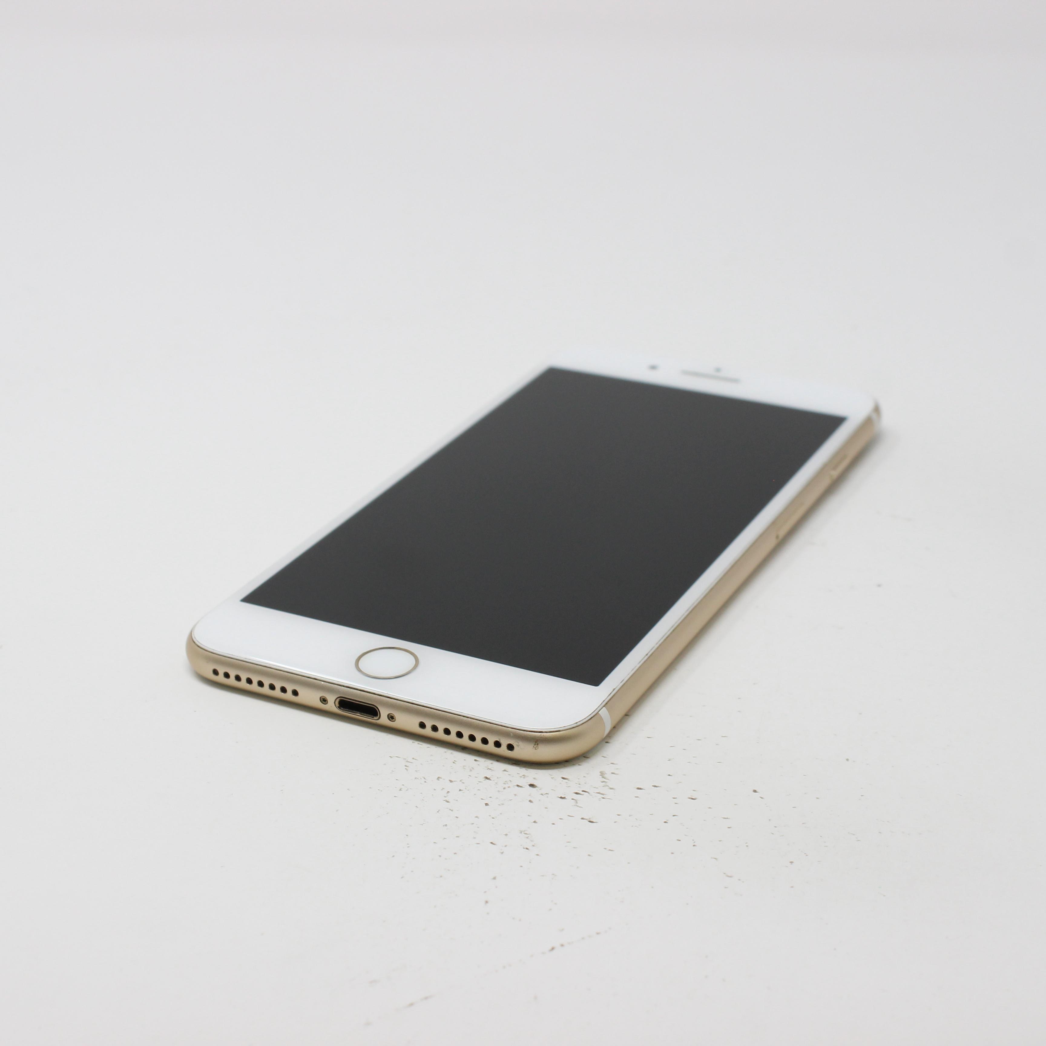 iPhone 7 Plus 32GB Gold - Verizon photo 6   UpTradeit.com
