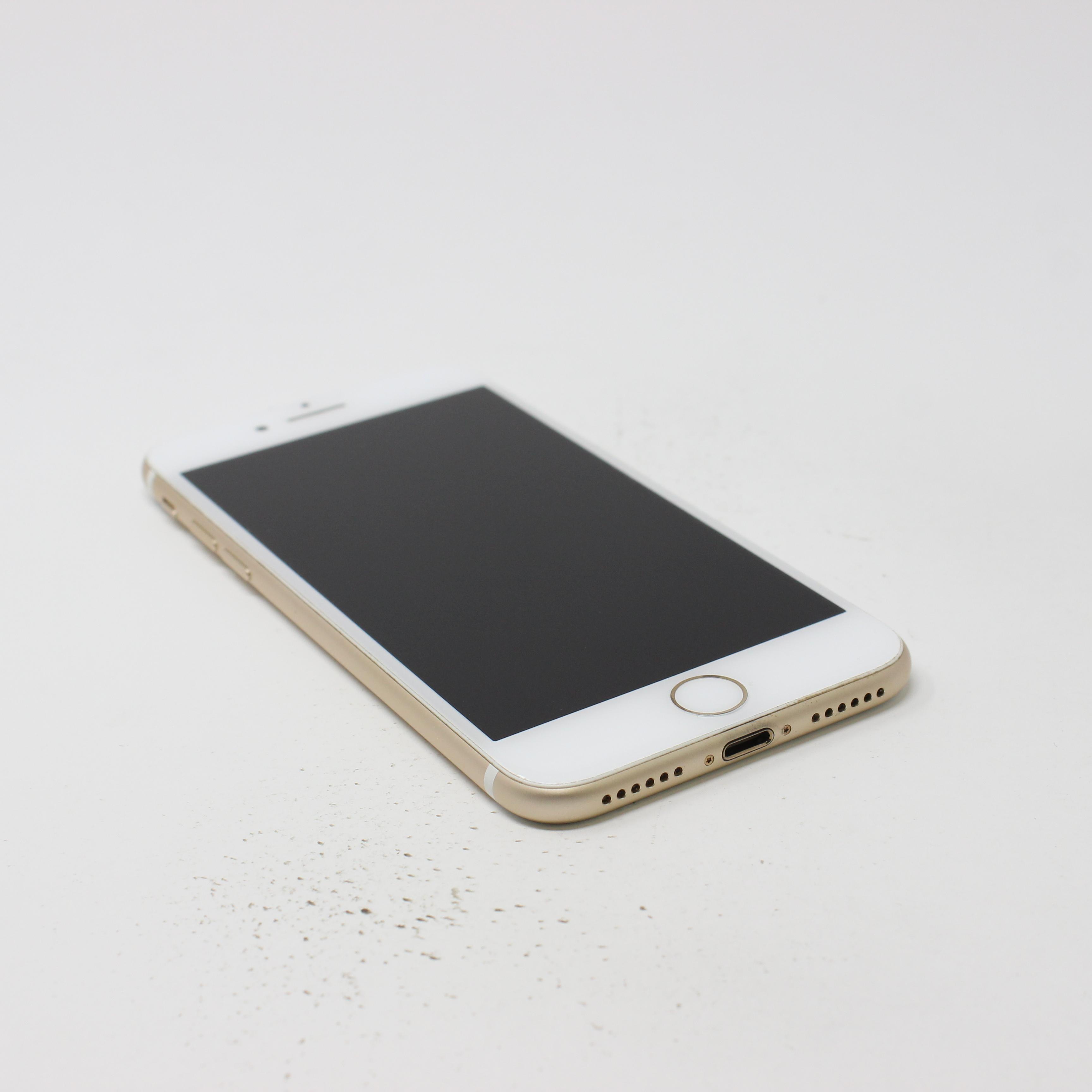 iPhone 7 32GB Gold - Unlocked photo 5 | UpTradeit.com