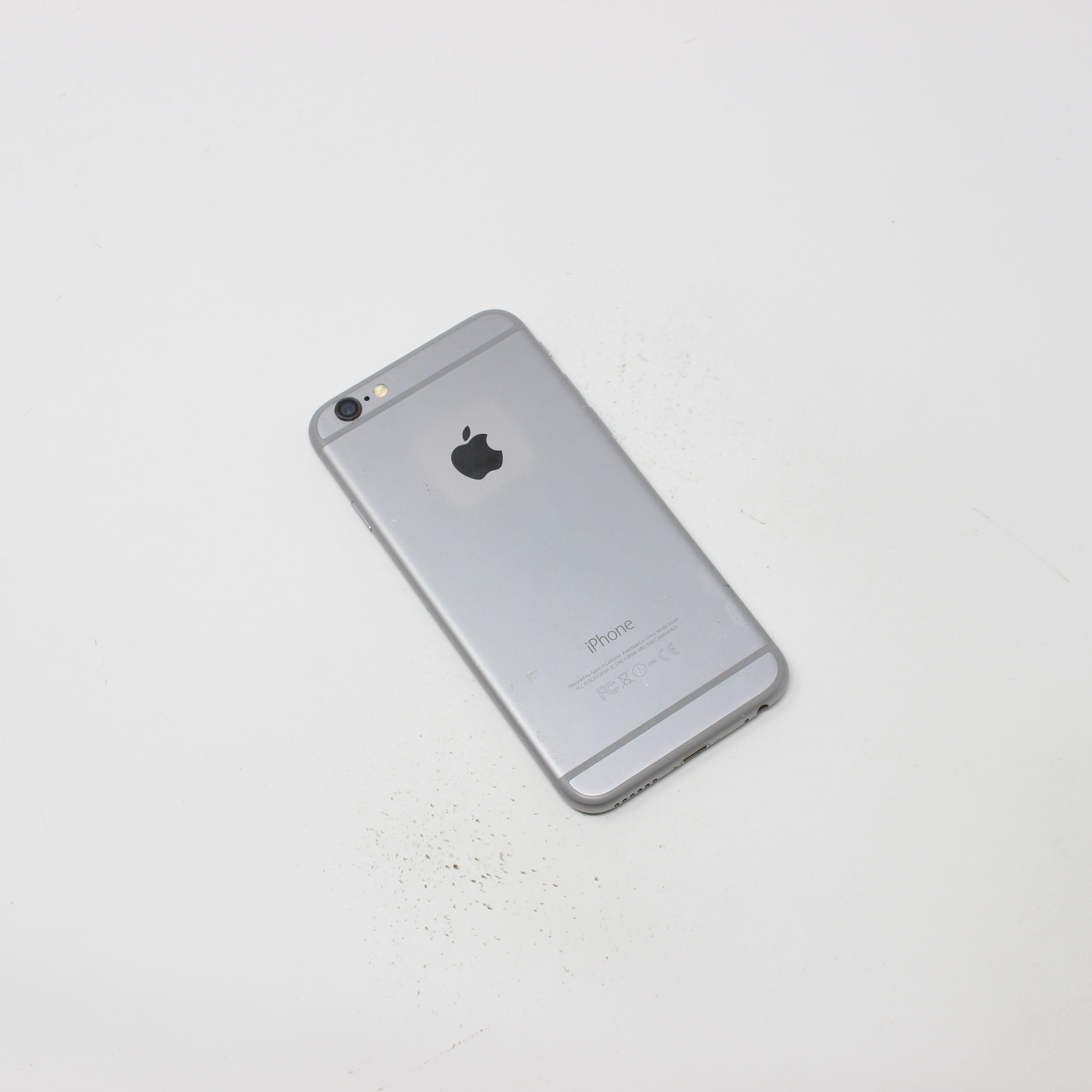 iPhone 6 16GB Space Gray - Verizon photo 3 | UpTradeit.com