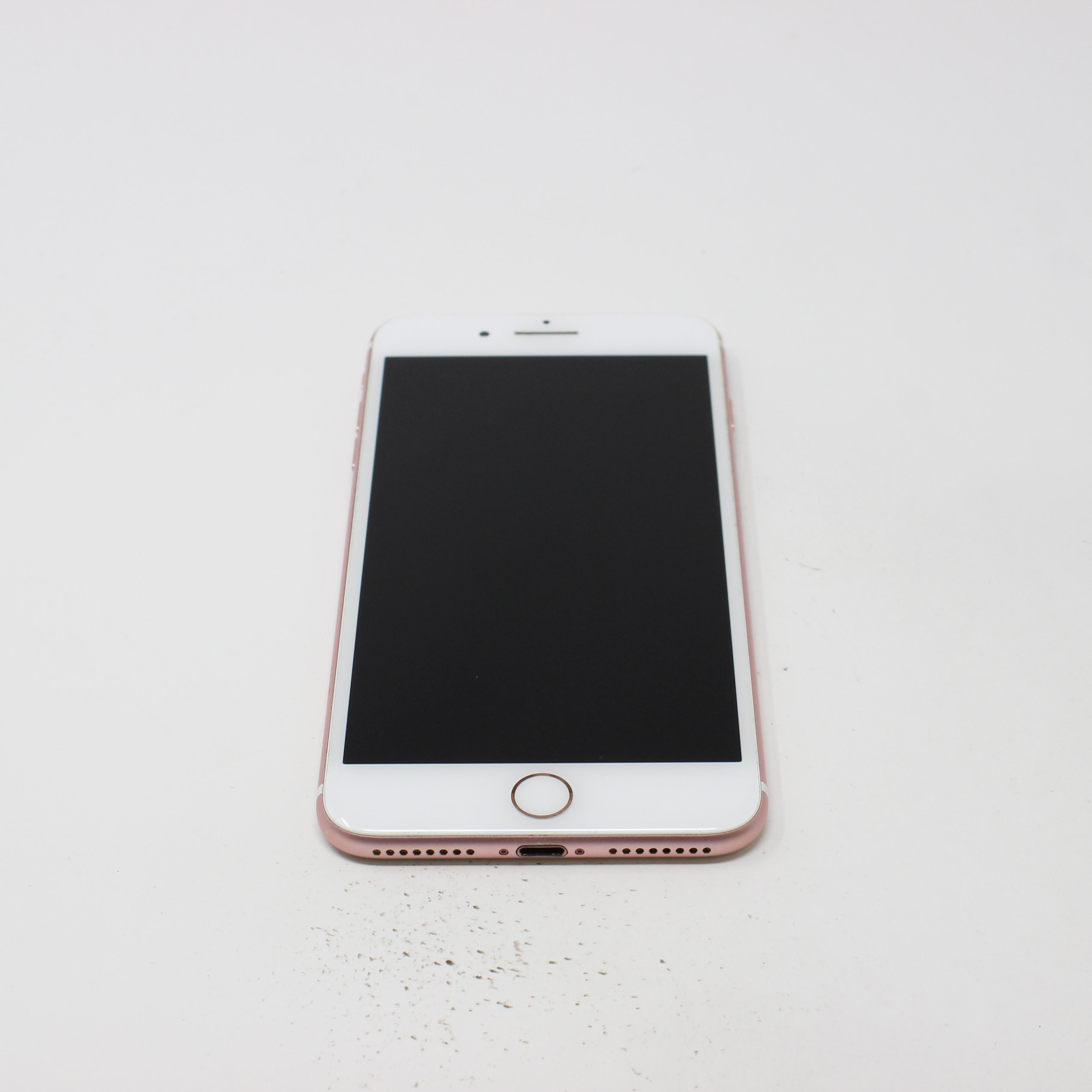 iPhone 7 Plus 256GB Rose Gold - AT&T photo 2 | UpTradeit.com