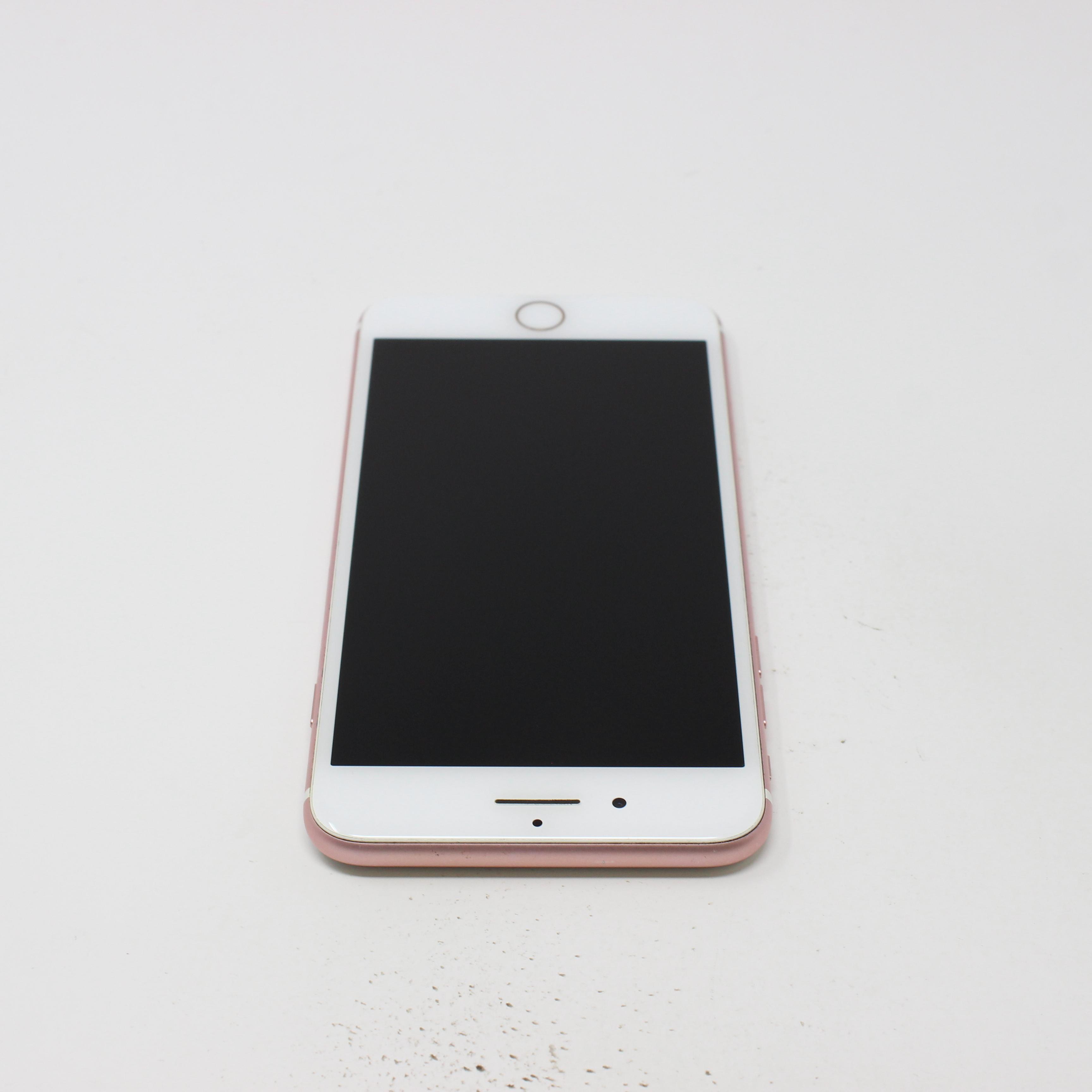 iPhone 7 Plus 256GB Rose Gold - AT&T photo 4 | UpTradeit.com
