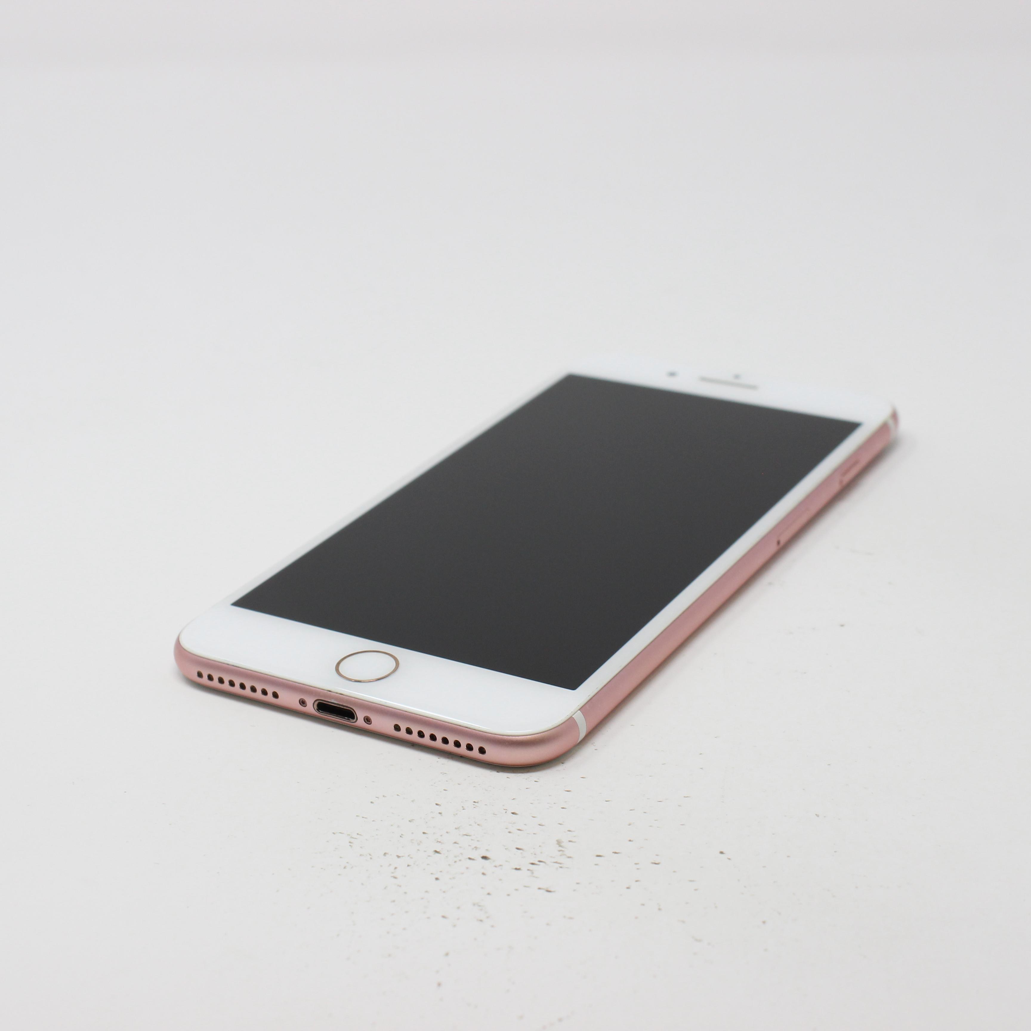 iPhone 7 Plus 256GB Rose Gold - AT&T photo 6 | UpTradeit.com