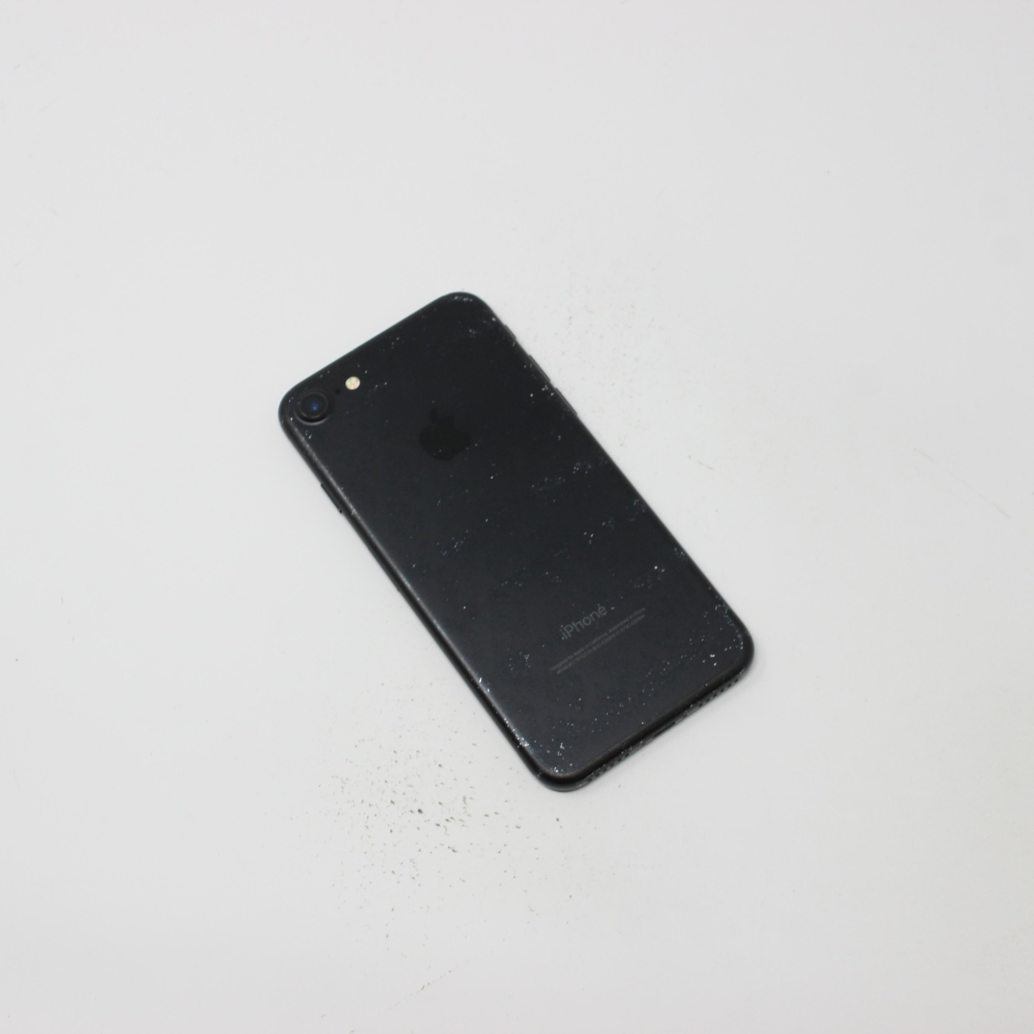 iPhone 7 128GB Black - AT&T photo 3   UpTradeit.com