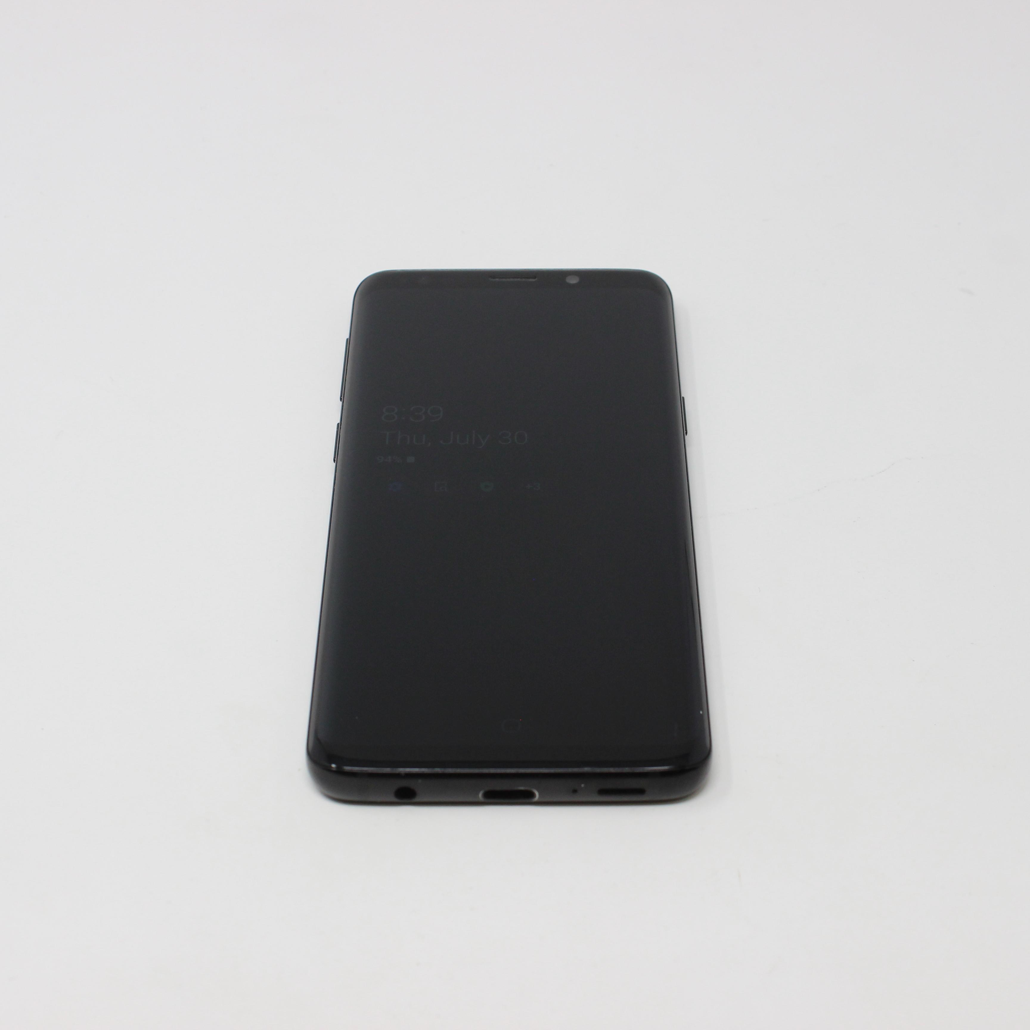 Galaxy S9 128GB Midnight Black - Verizon photo 2 | UpTradeit.com