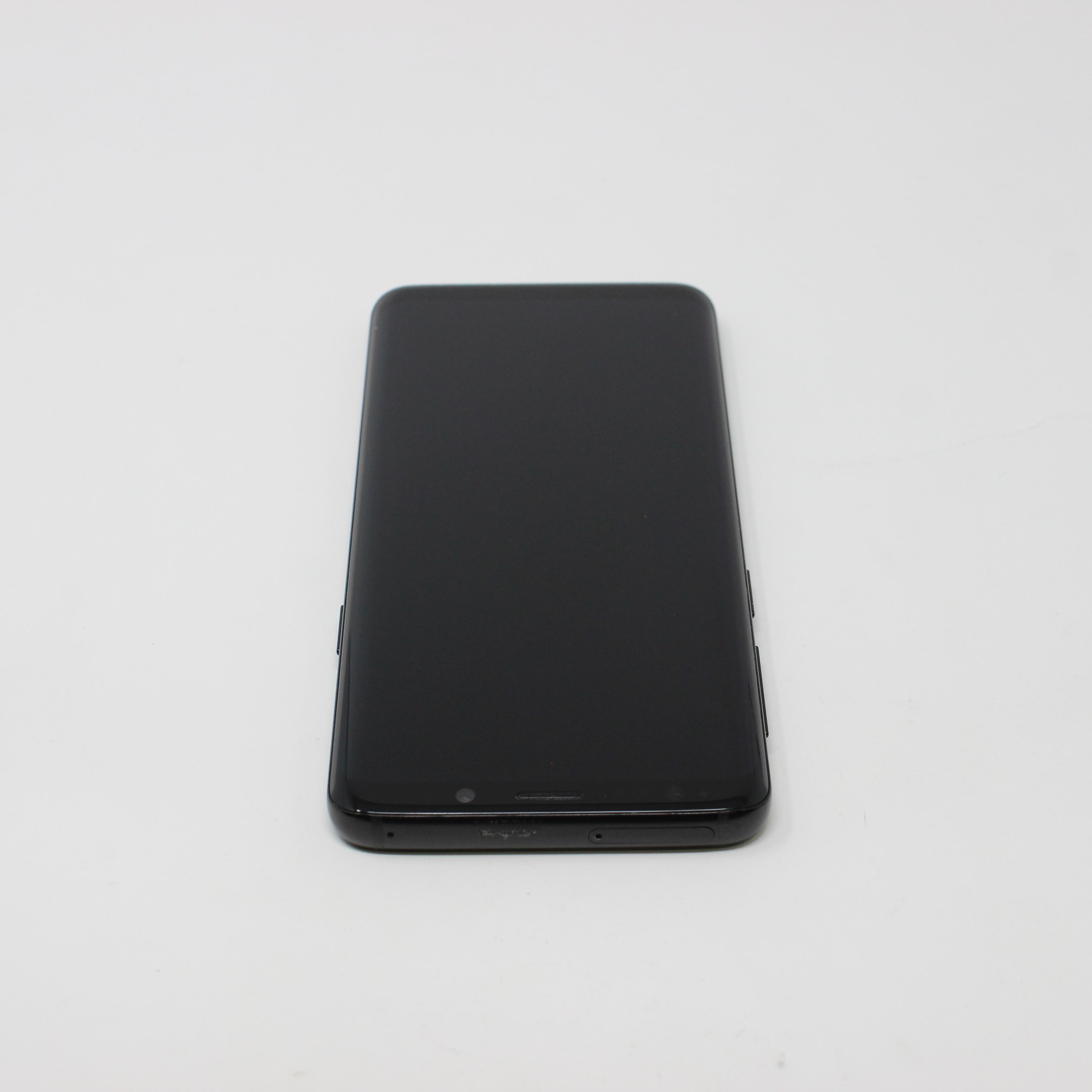 Galaxy S9 128GB Midnight Black - Verizon photo 4 | UpTradeit.com