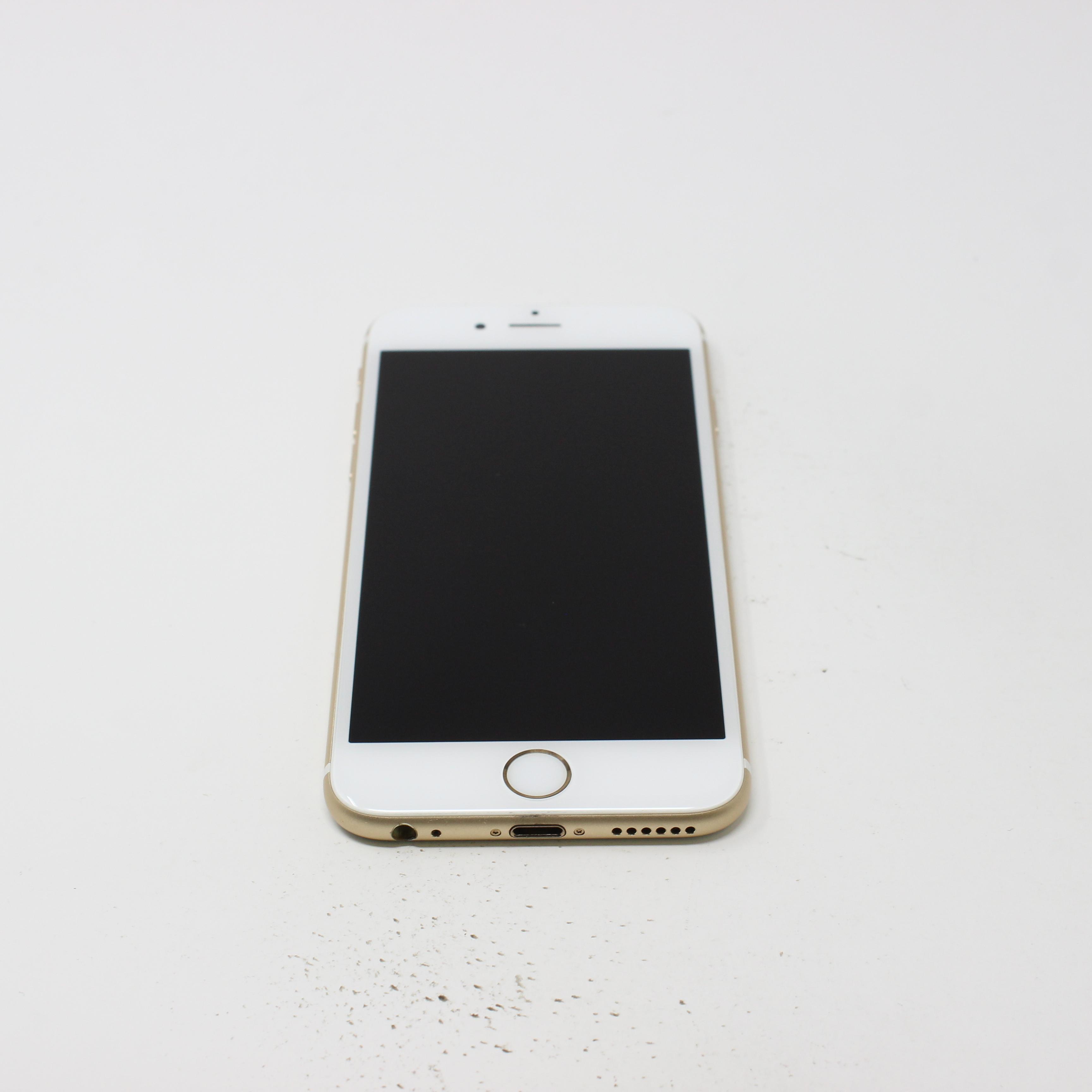 iPhone 6S 16GB Gold - T-Mobile photo 2   UpTradeit.com