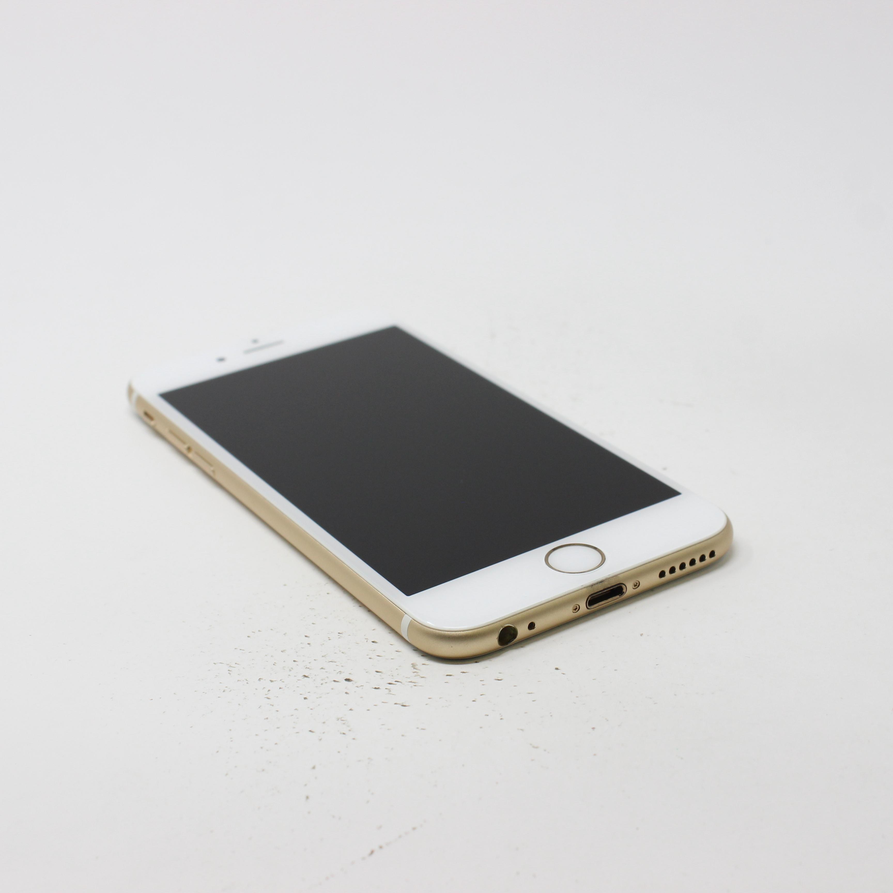 iPhone 6S 16GB Gold - T-Mobile photo 5   UpTradeit.com